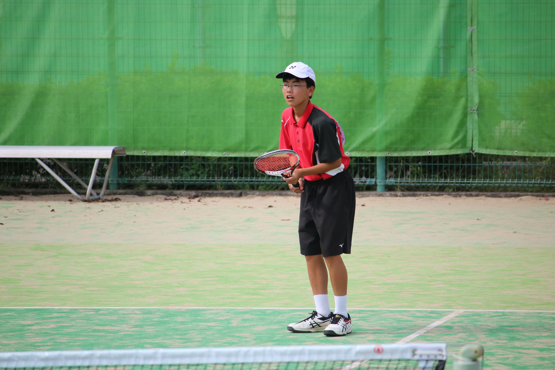 ソフトテニス(387)