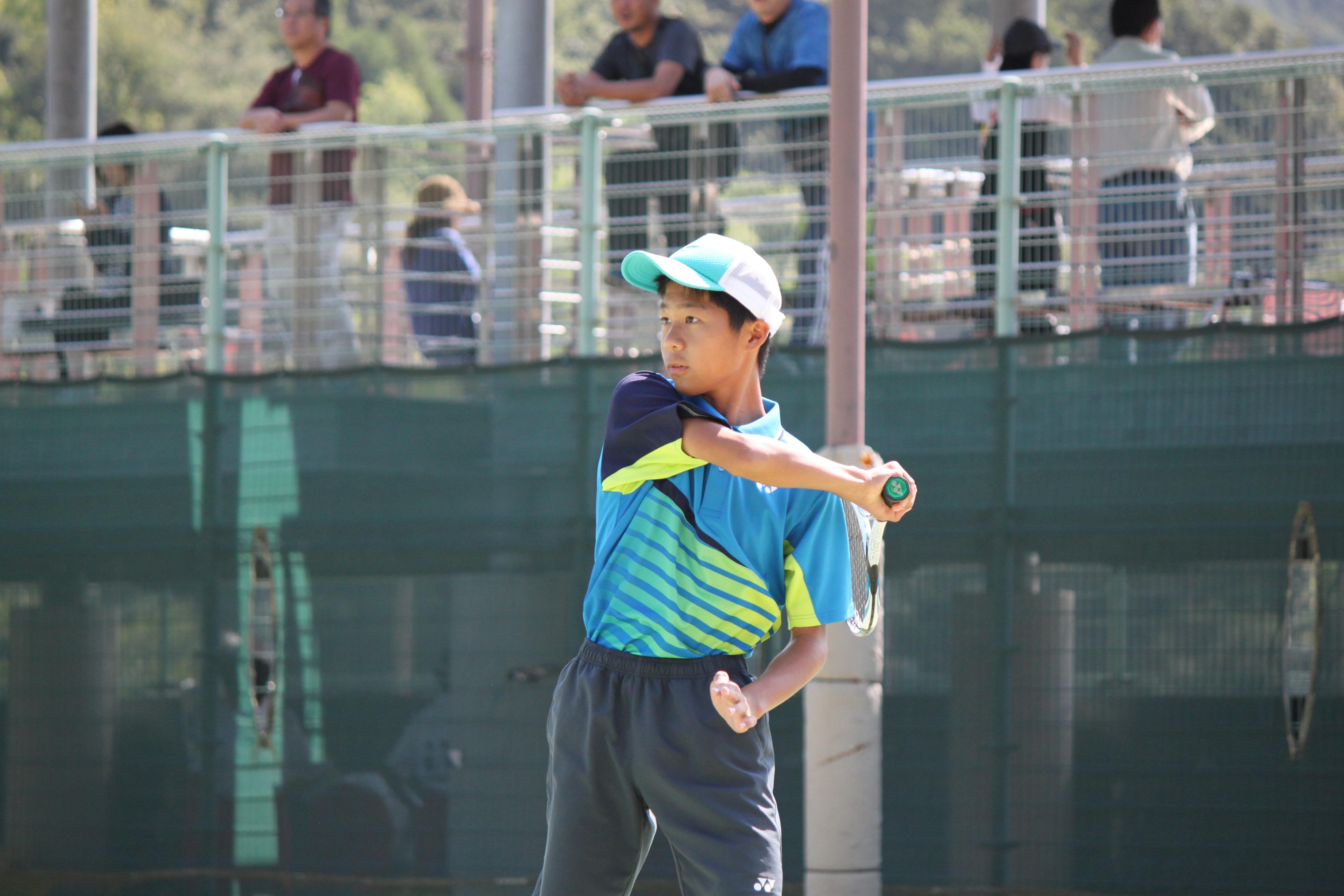ソフトテニス(47)