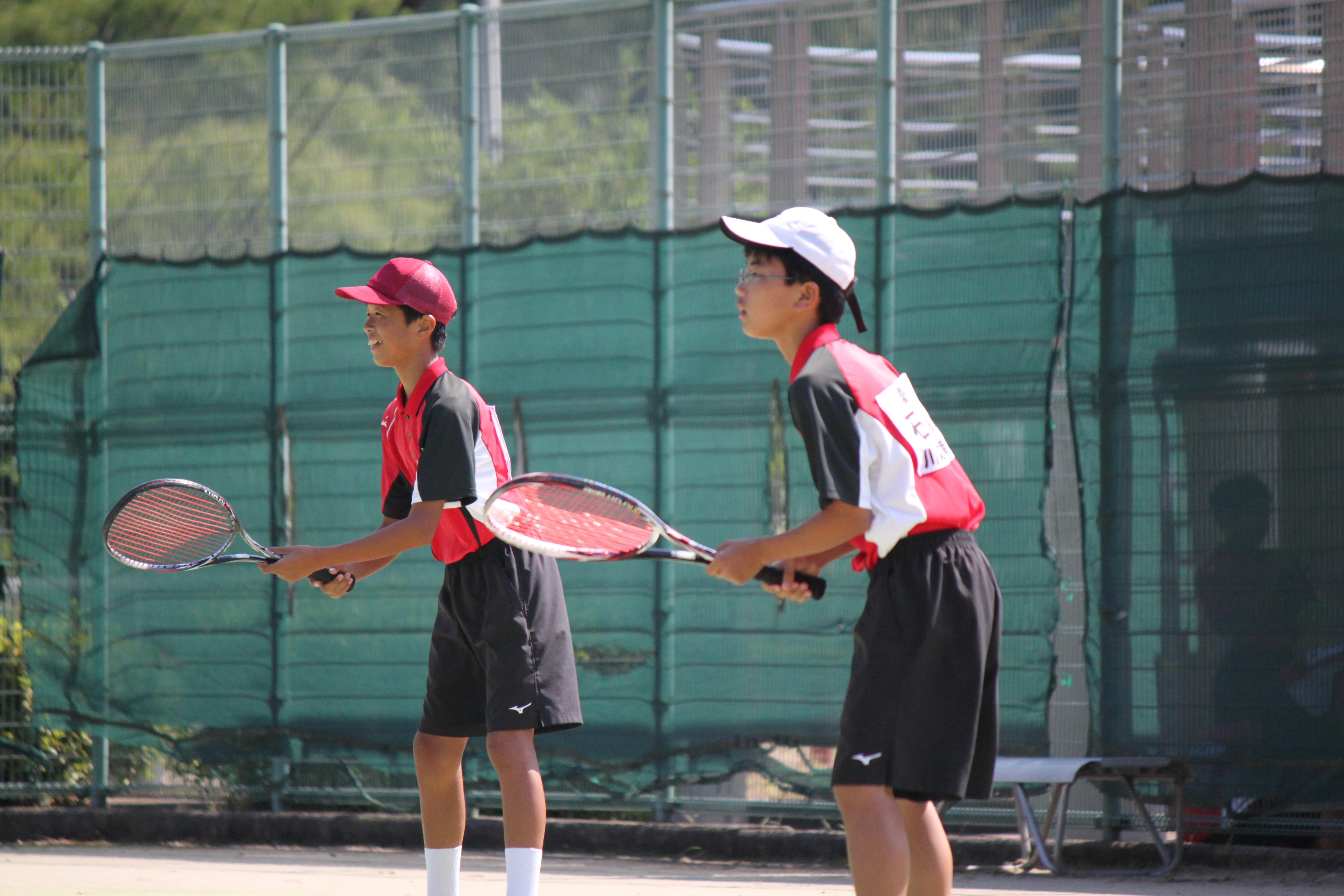 ソフトテニス(41)