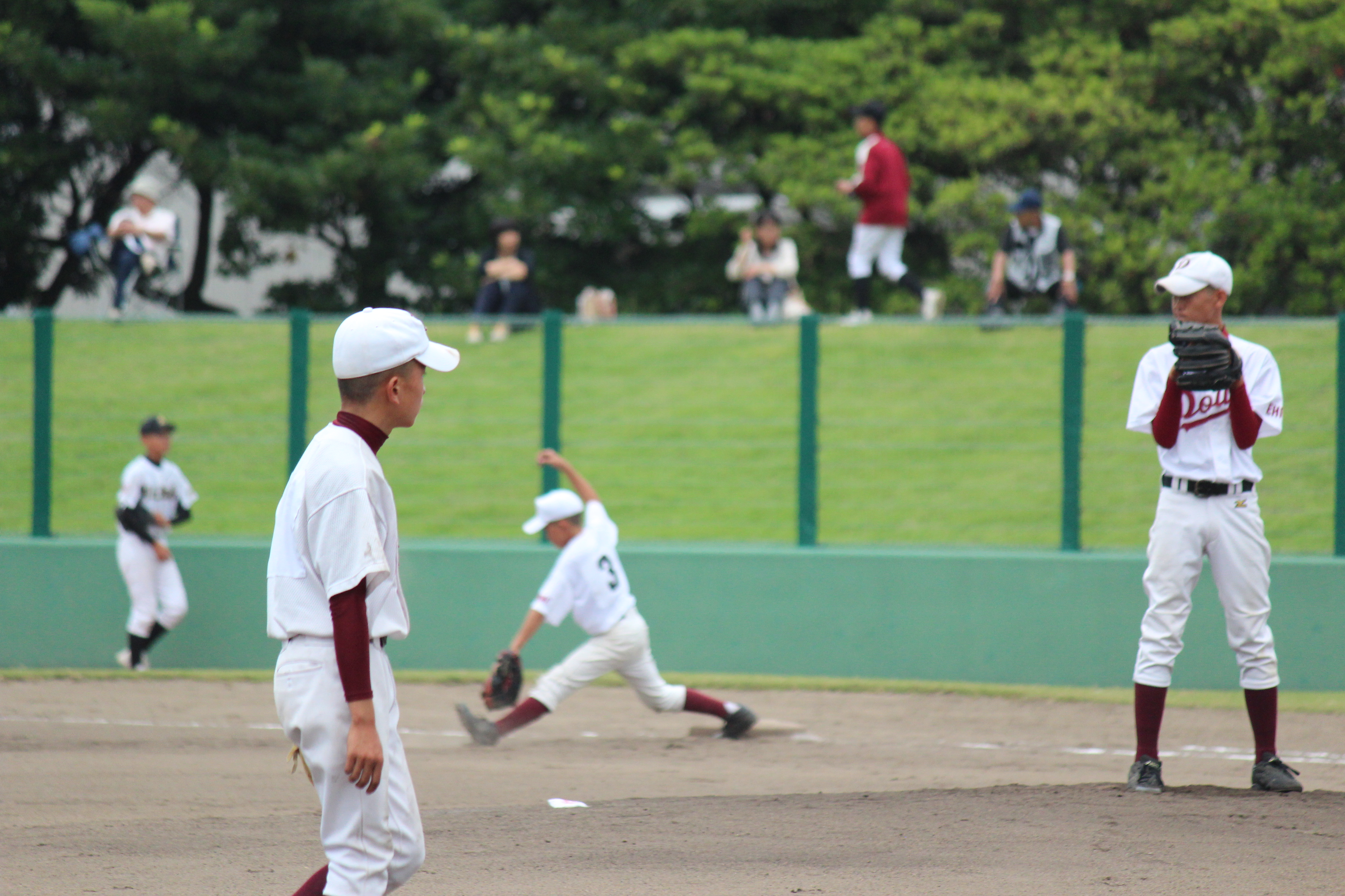 野球 (208)