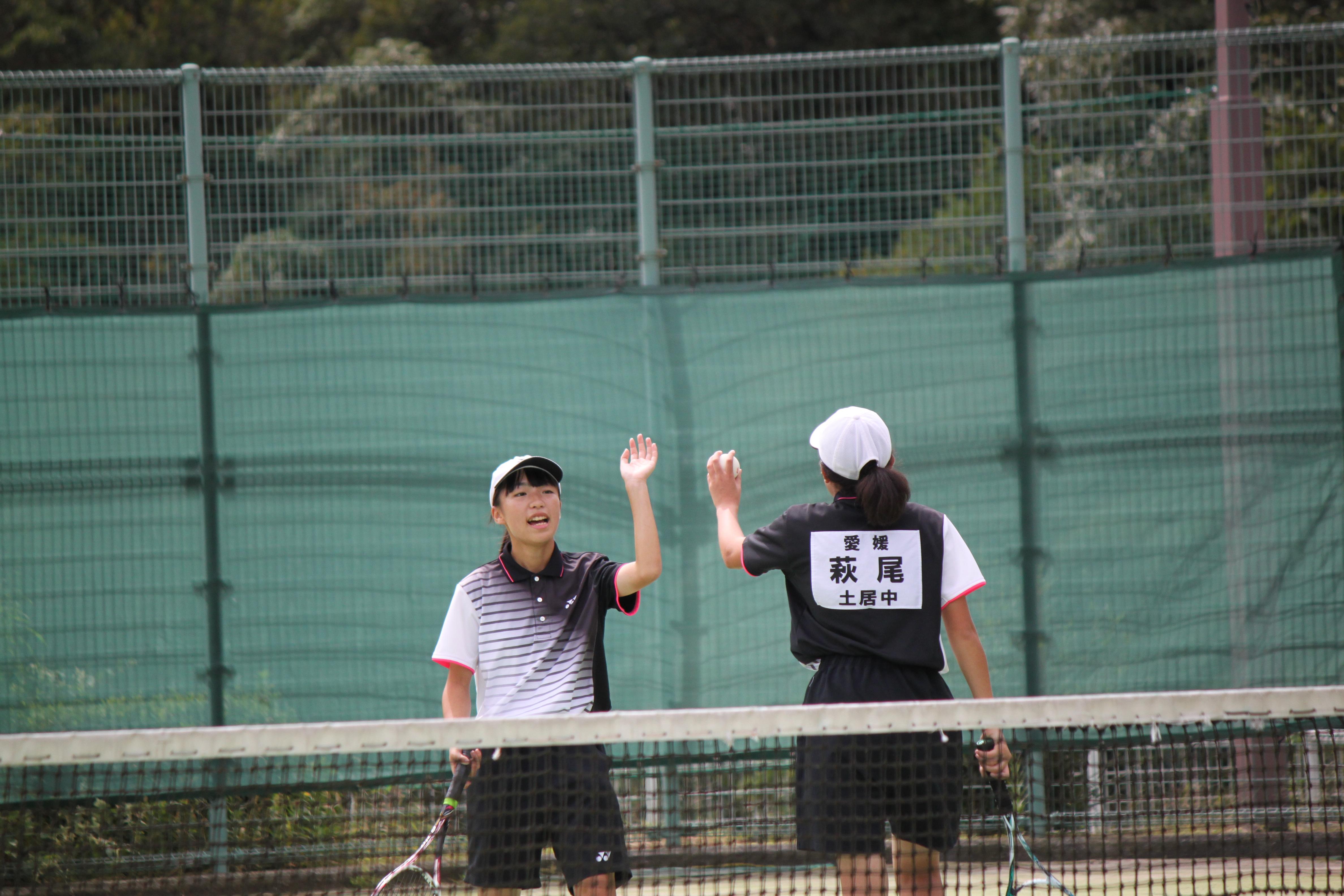 ソフトテニス (238)