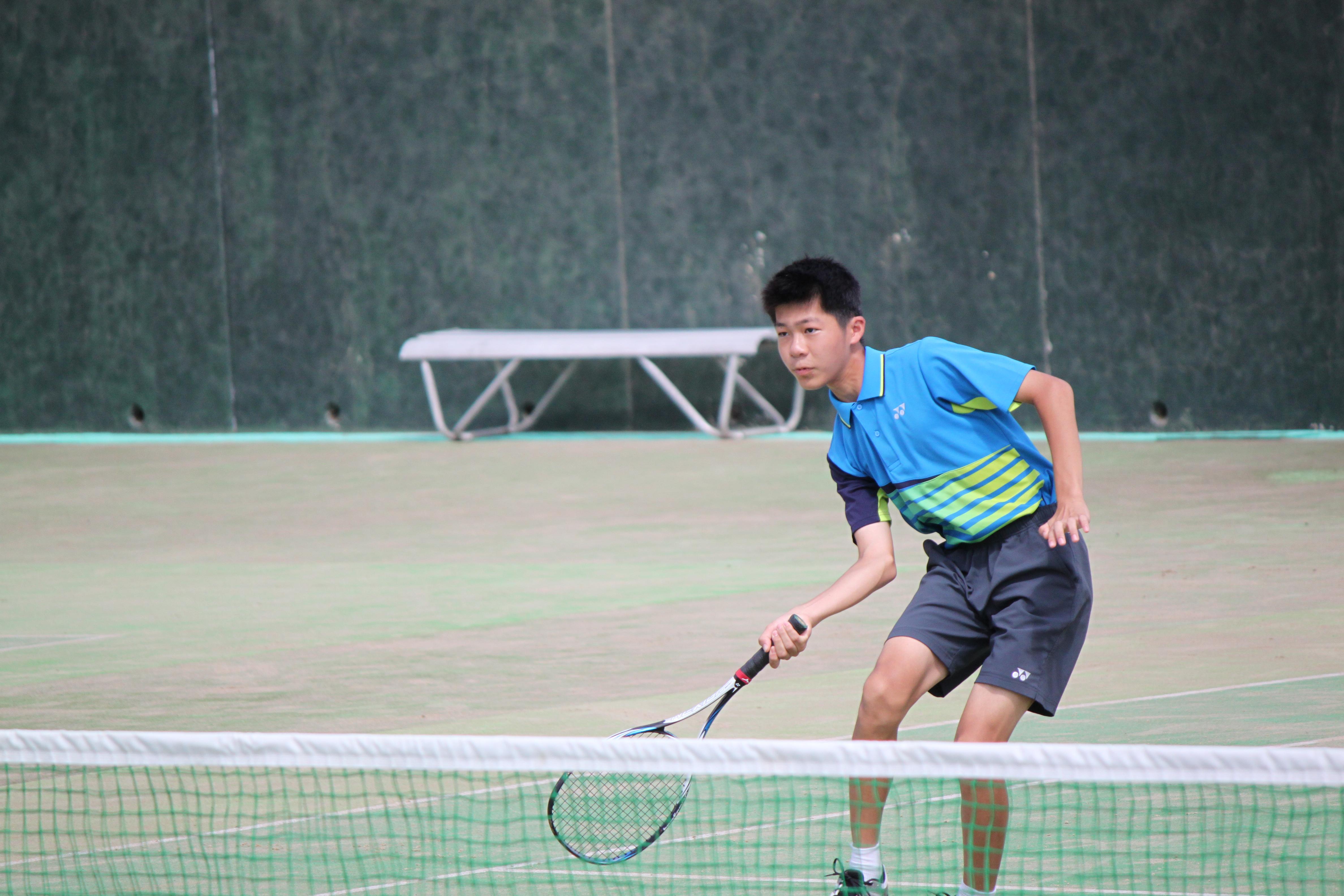 ソフトテニス (208)
