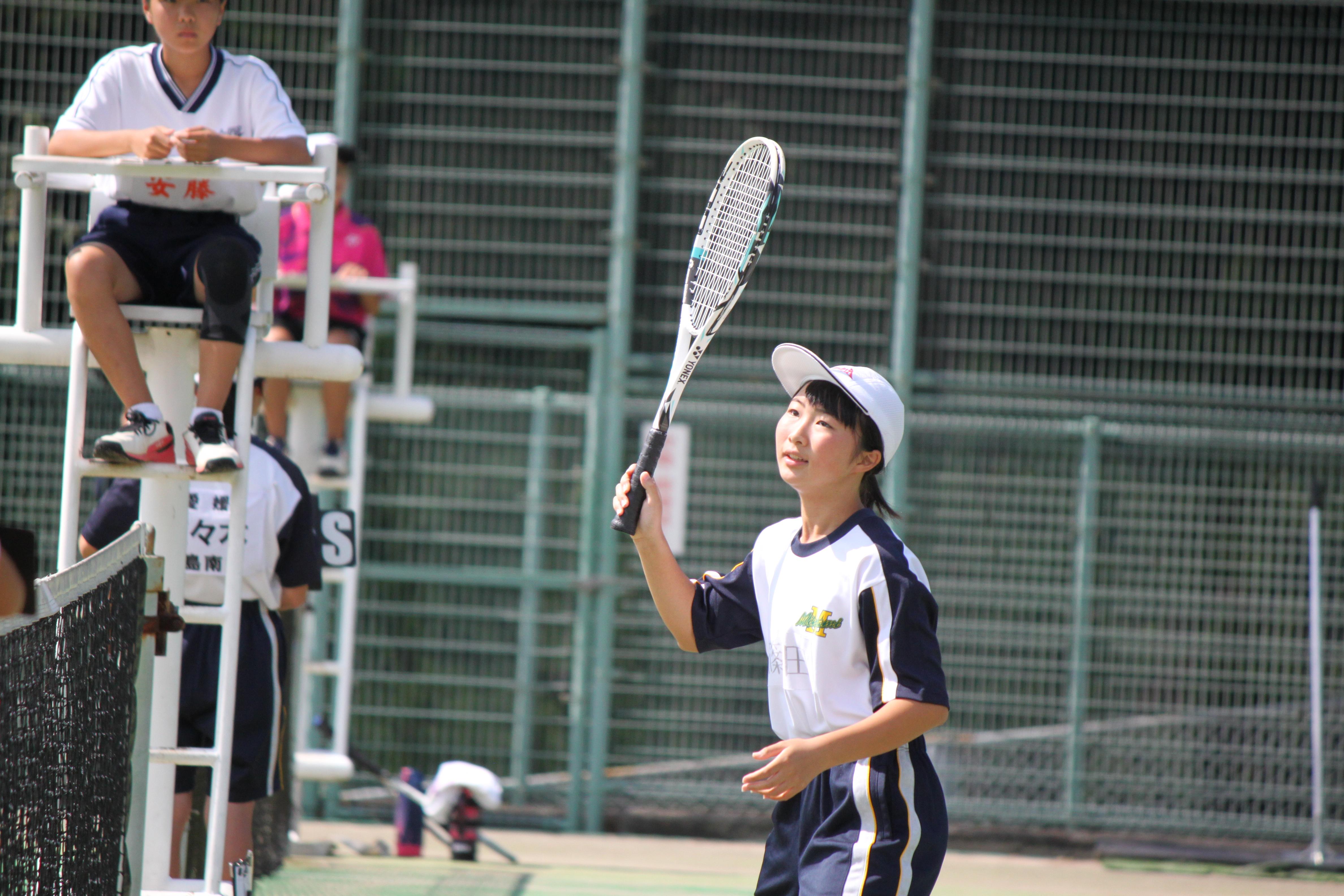 ソフトテニス (574)