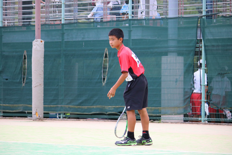 ソフトテニス (267)