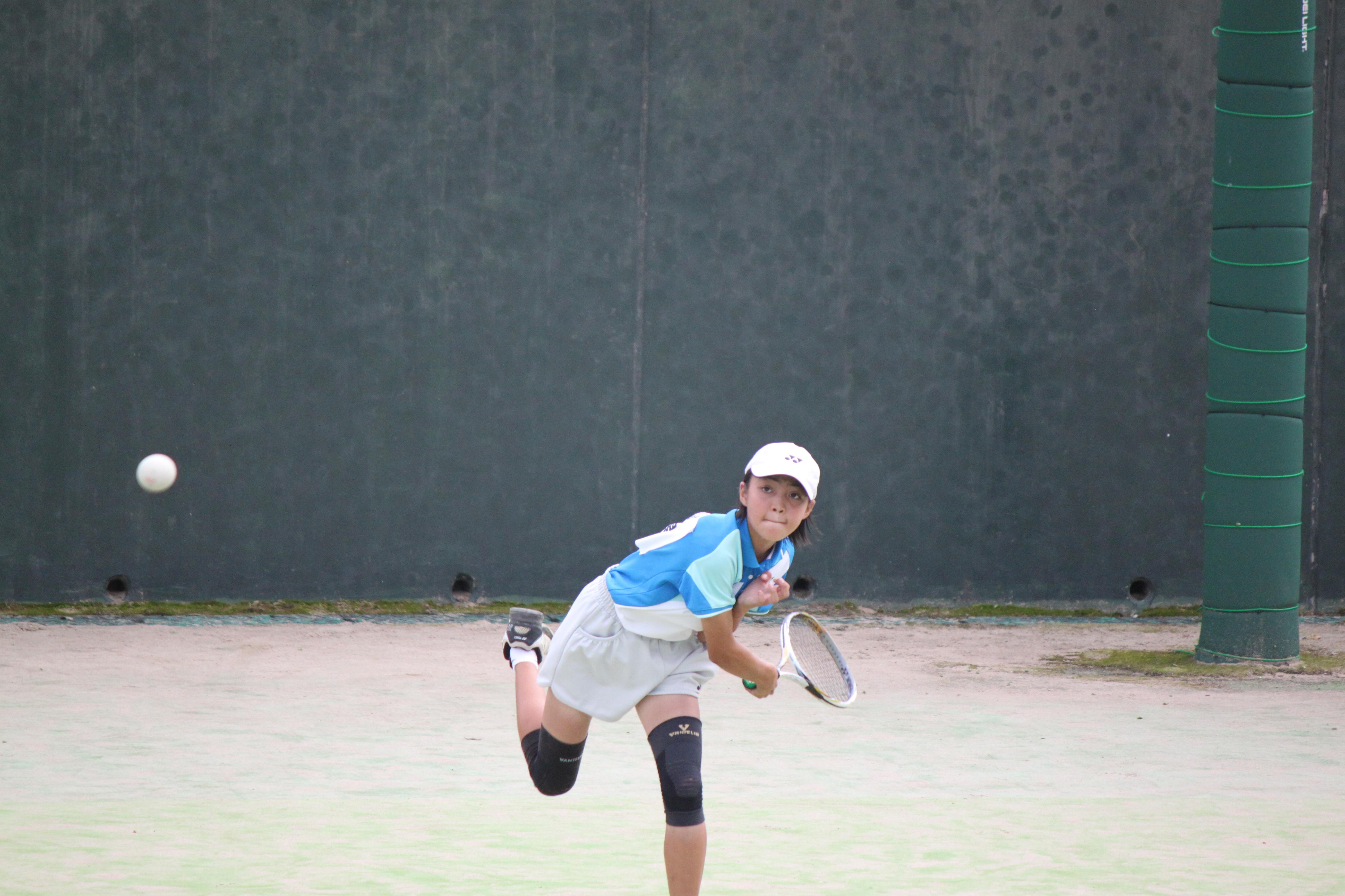ソフトテニス(183)