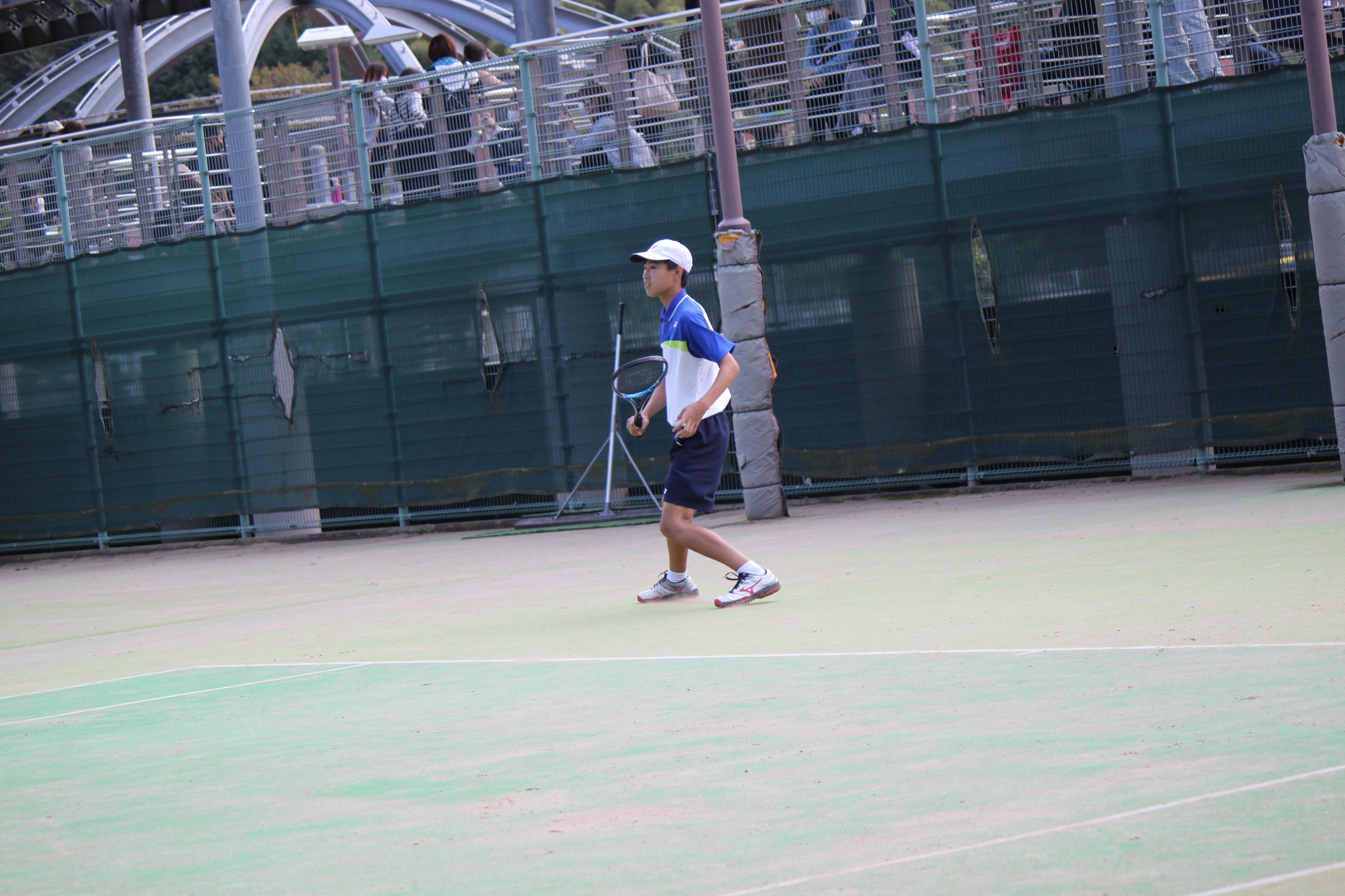 ソフトテニス (559)
