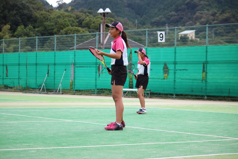 ソフトテニス (195)