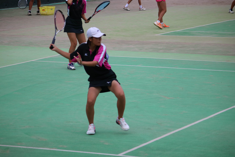 ソフトテニス (162)