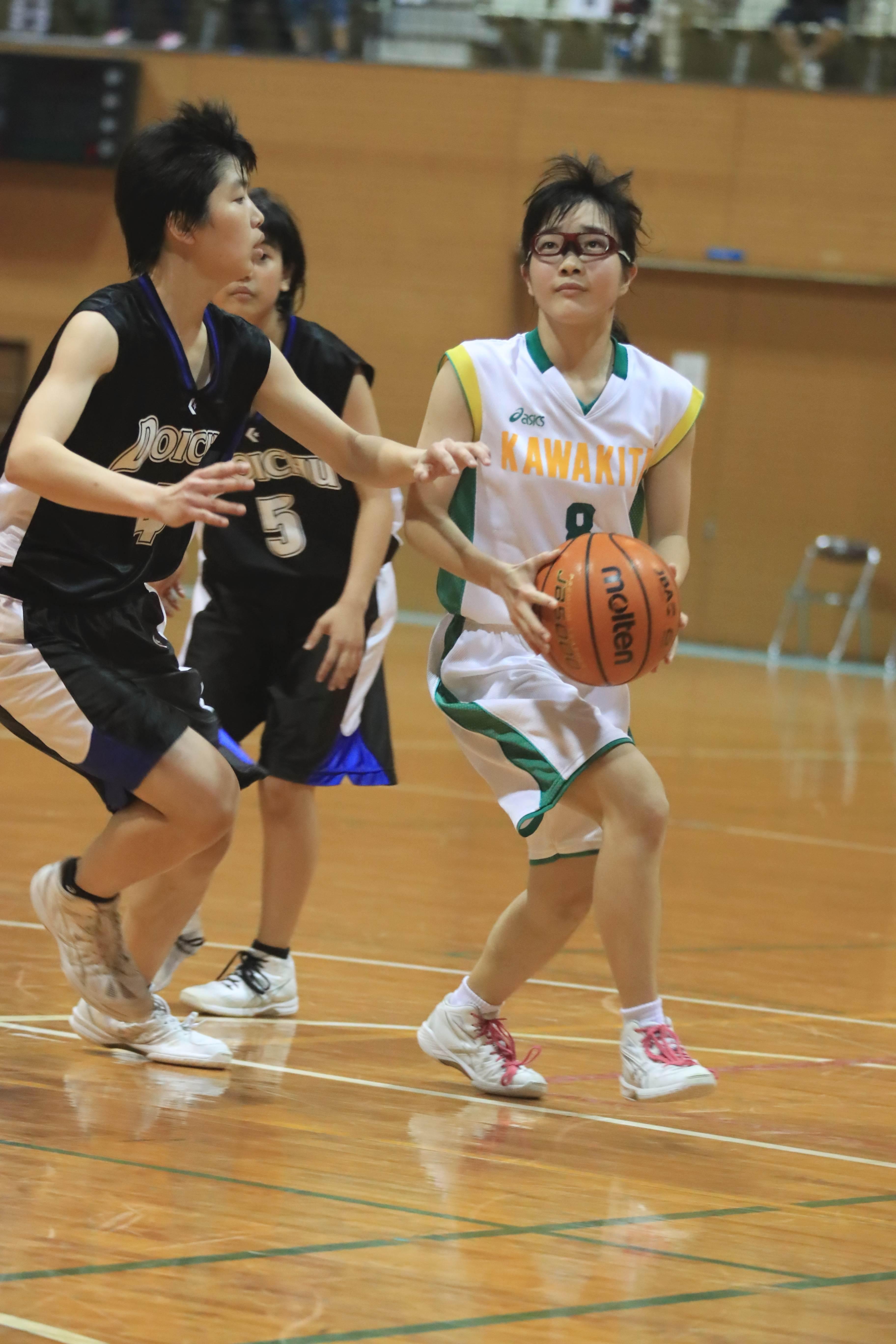 バスケットボール (152)