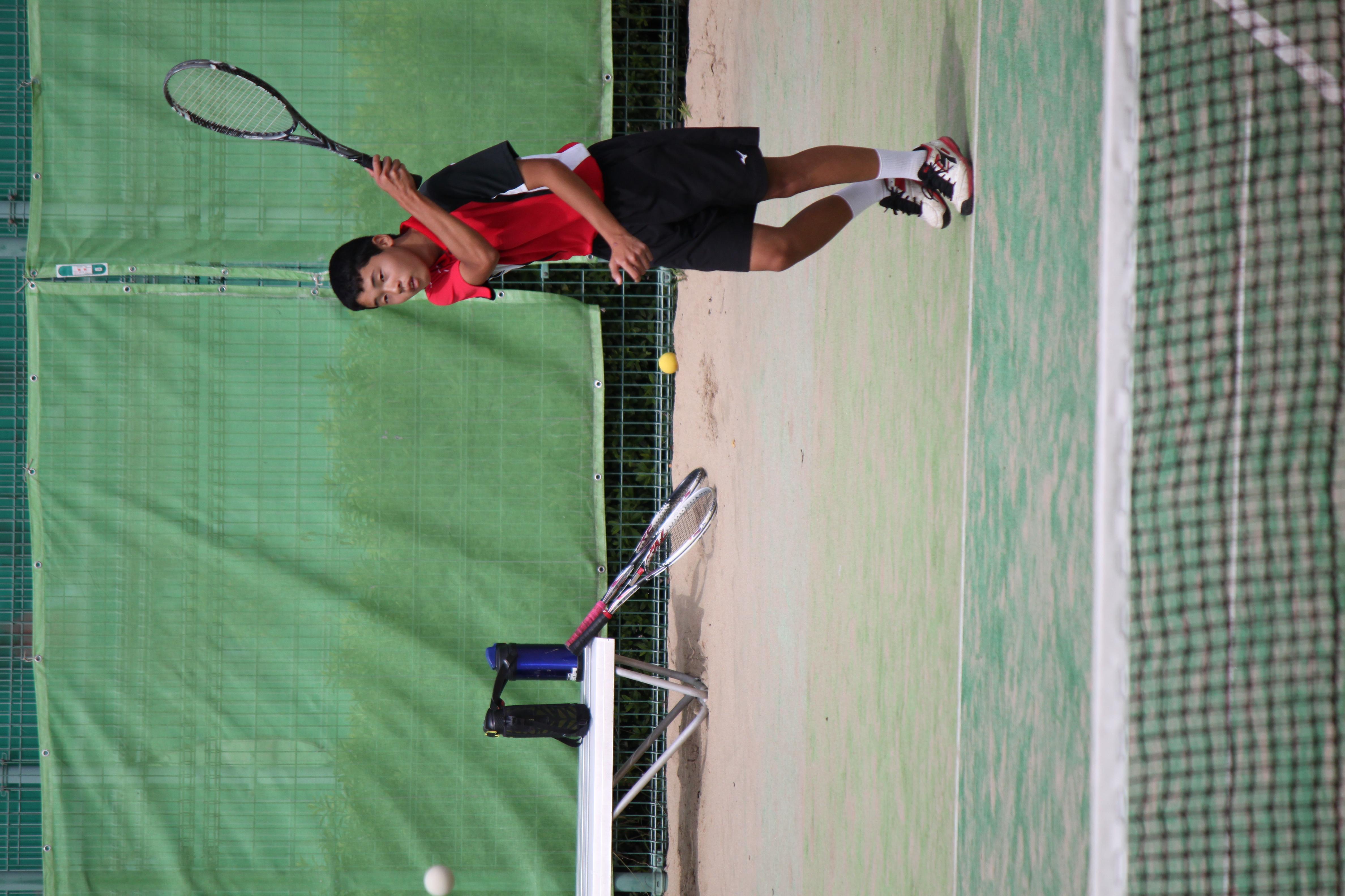 ソフトテニス(116)