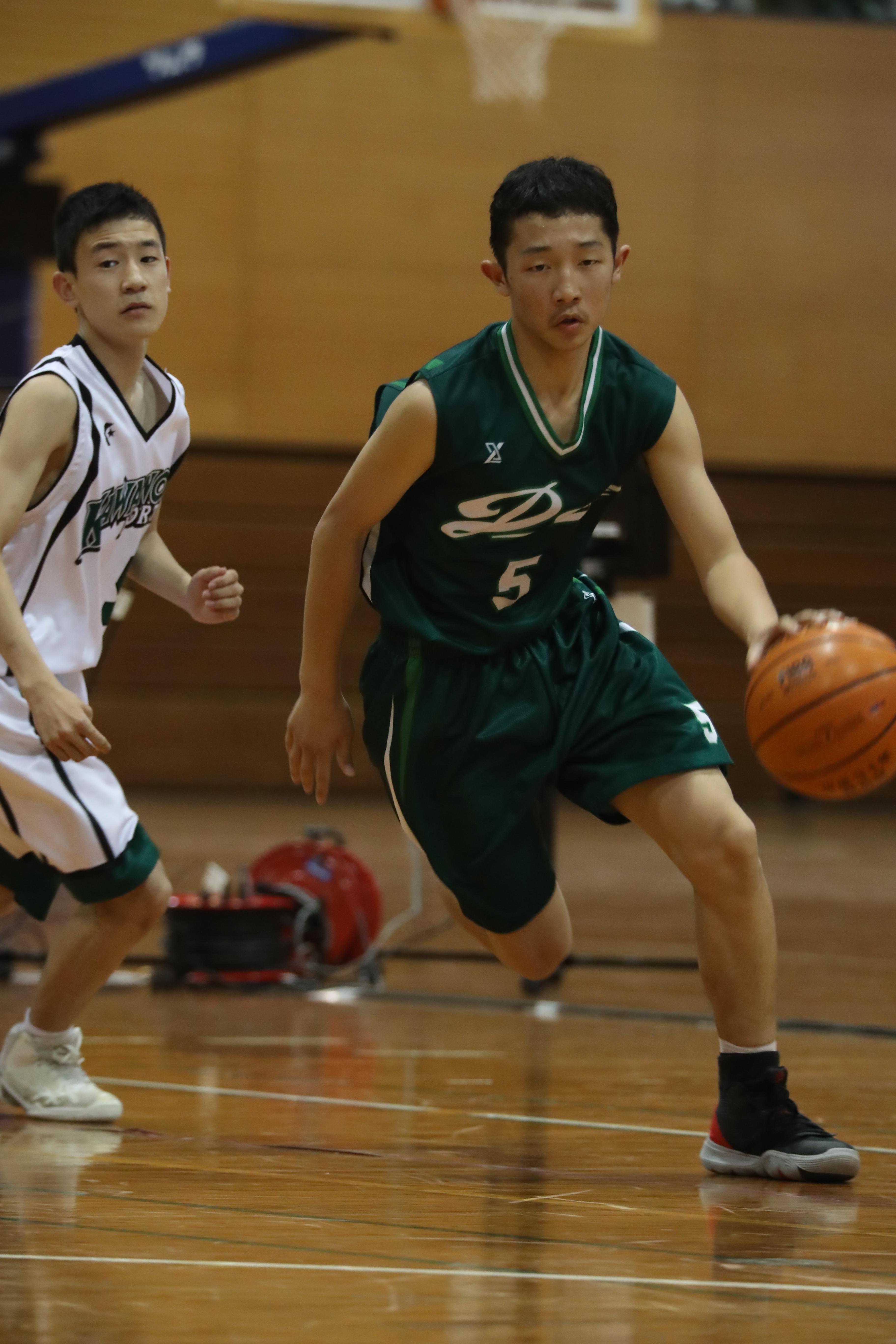バスケット (202)