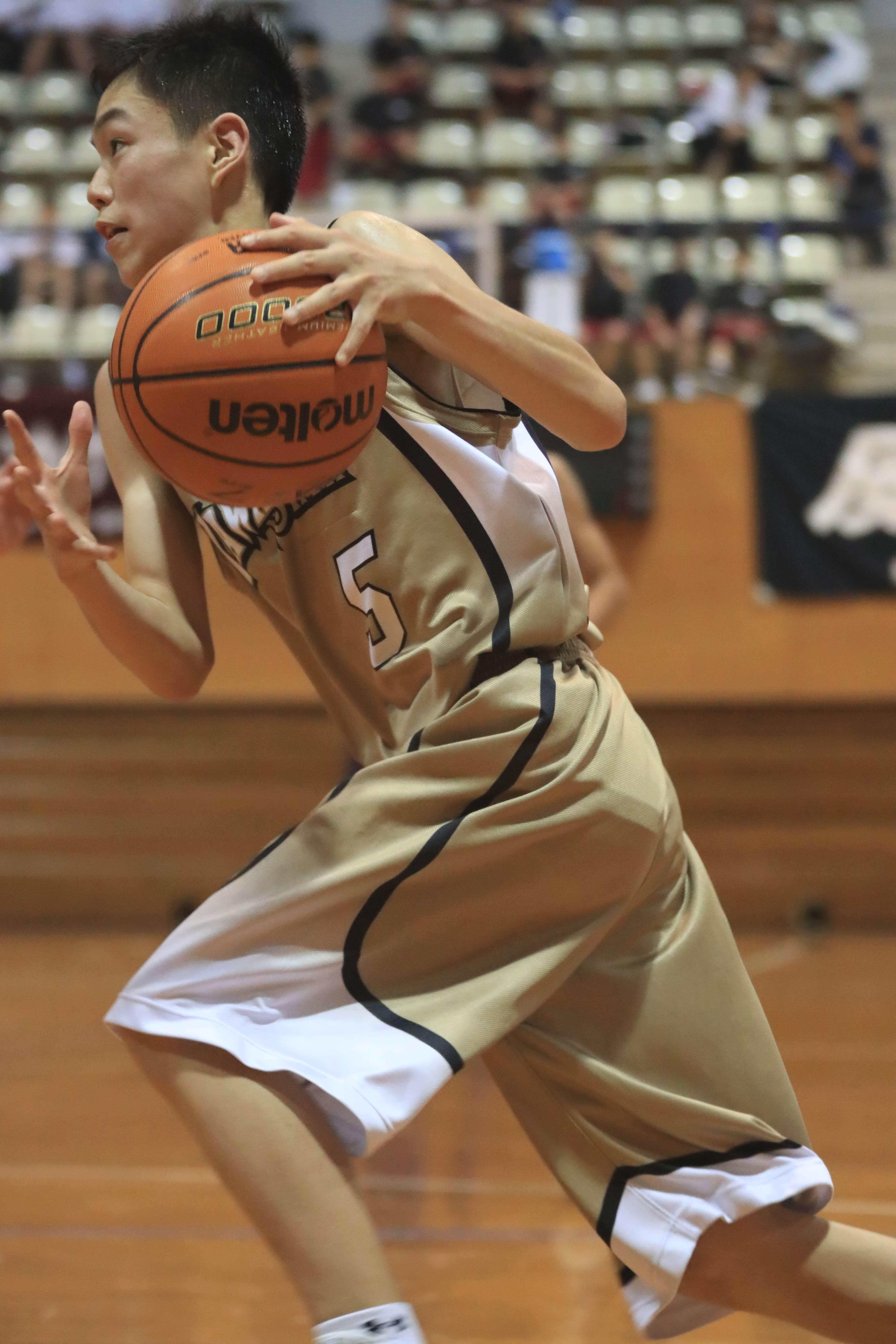 バスケットボール (41)