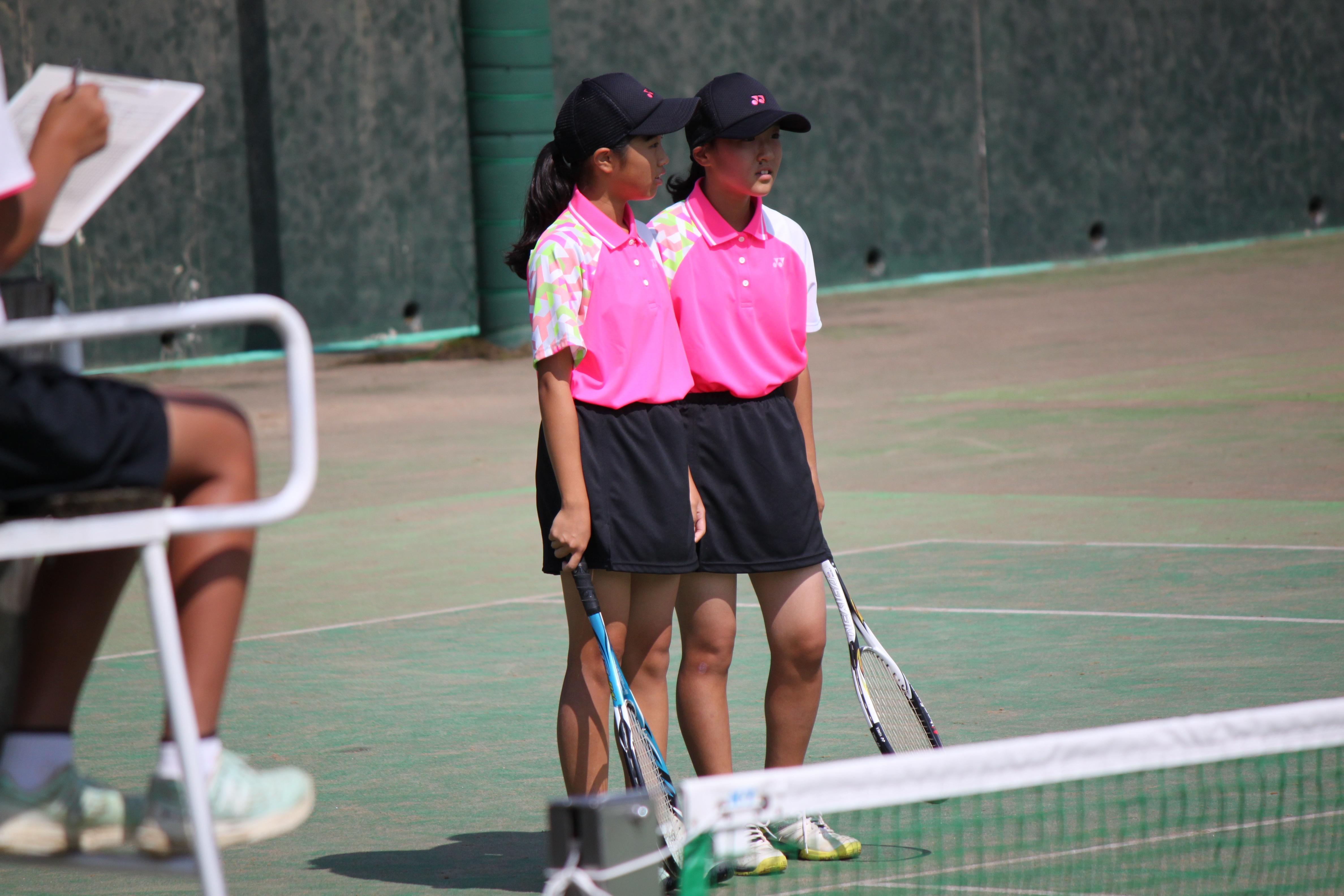 ソフトテニス (570)
