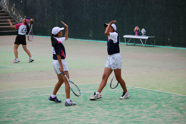 ソフトテニス (355)