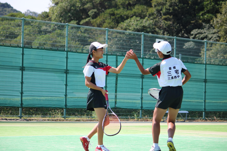 ソフトテニス(251)