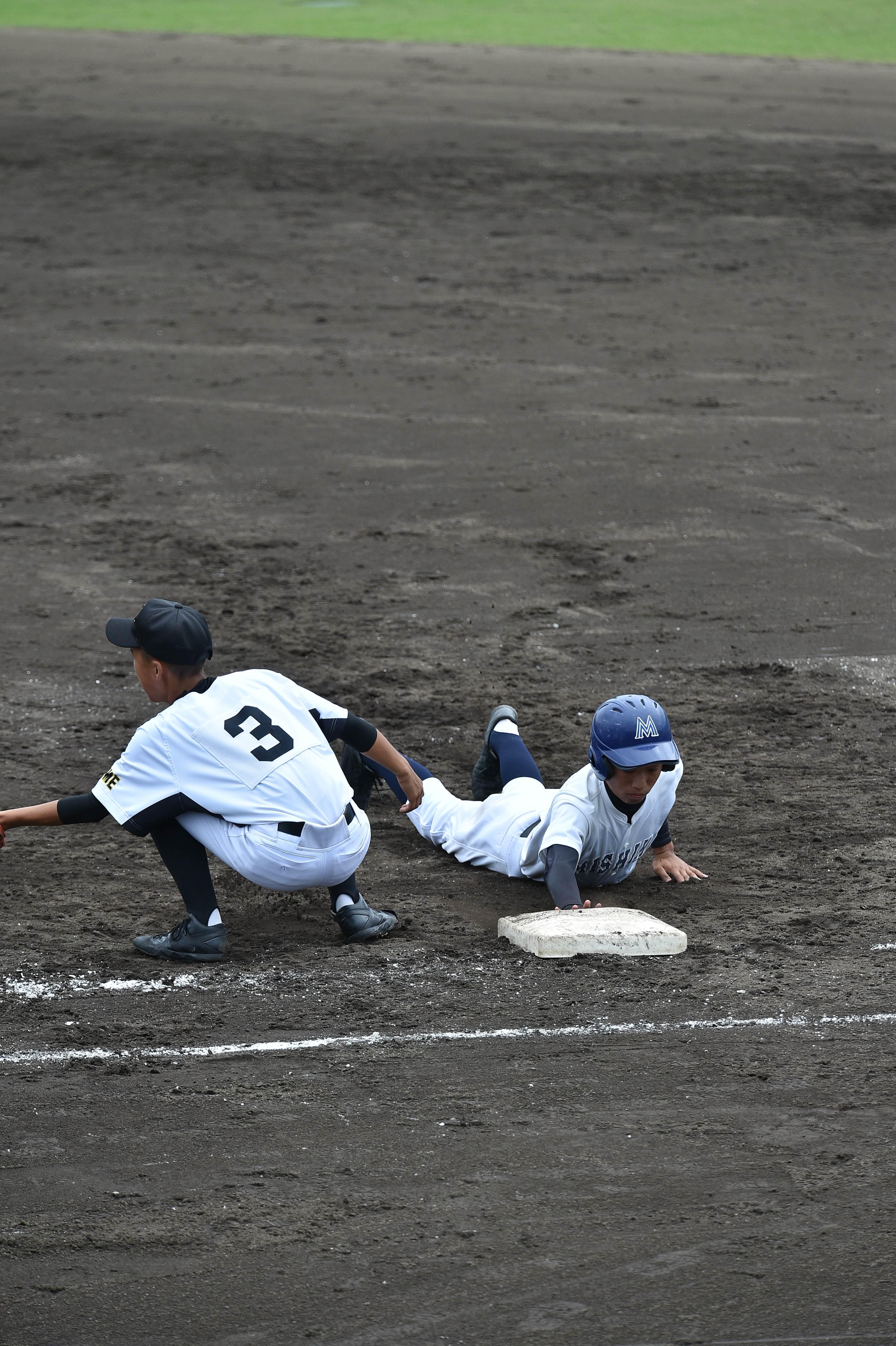 軟式野球 (337)