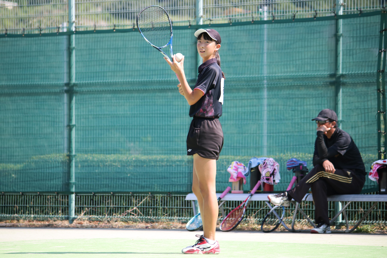 ソフトテニス(225)