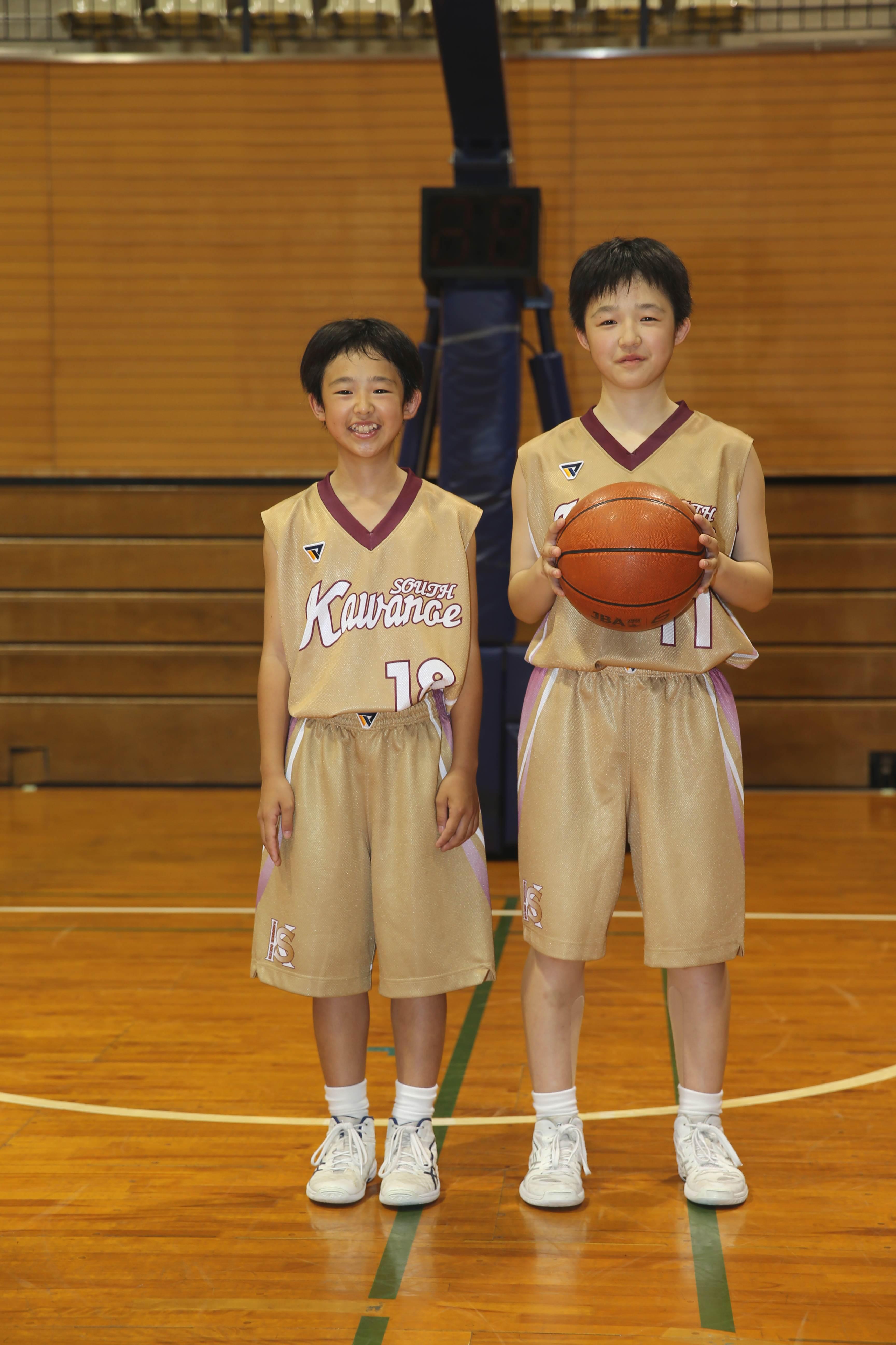 バスケットボール (2)