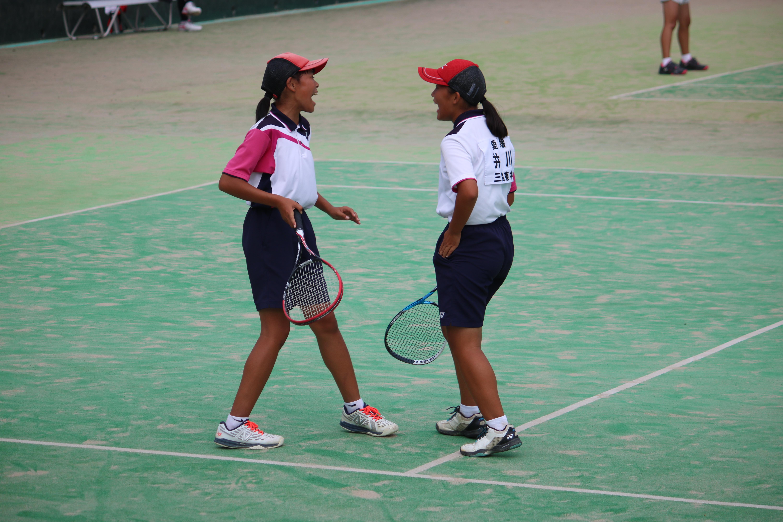 ソフトテニス(359)