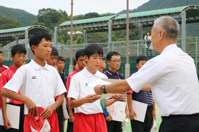 ソフトテニス(417)