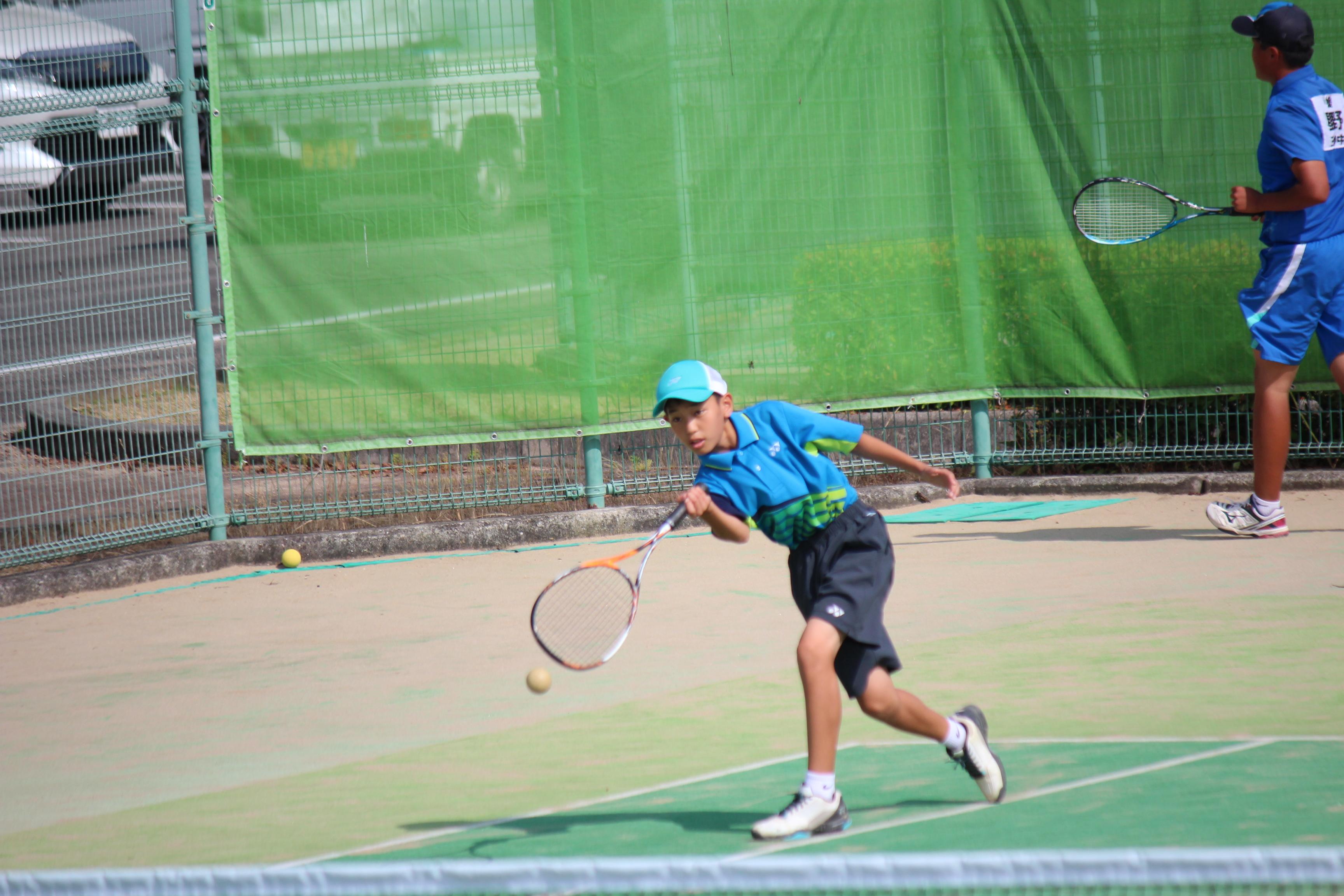 ソフトテニス (47)