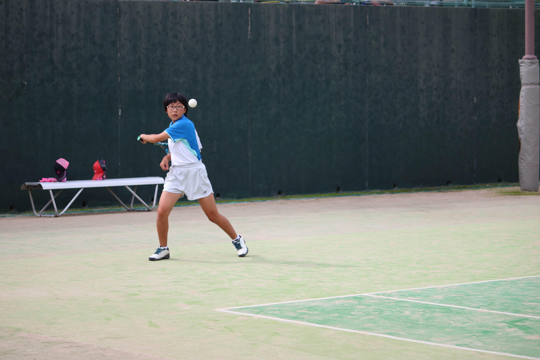 ソフトテニス (235)