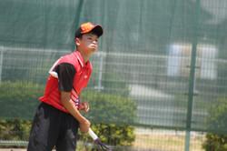 ソフトテニス (698)