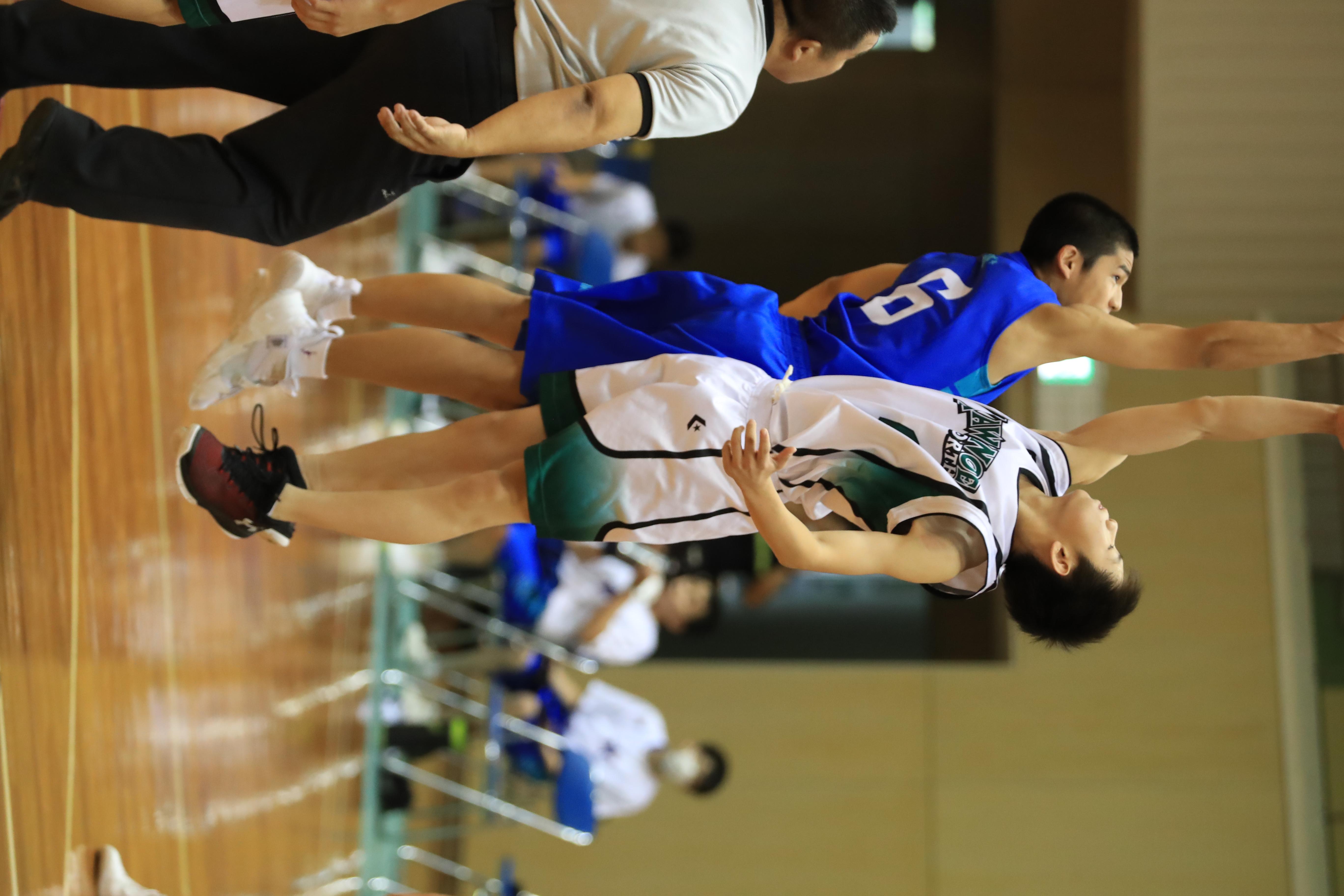 バスケット (3)