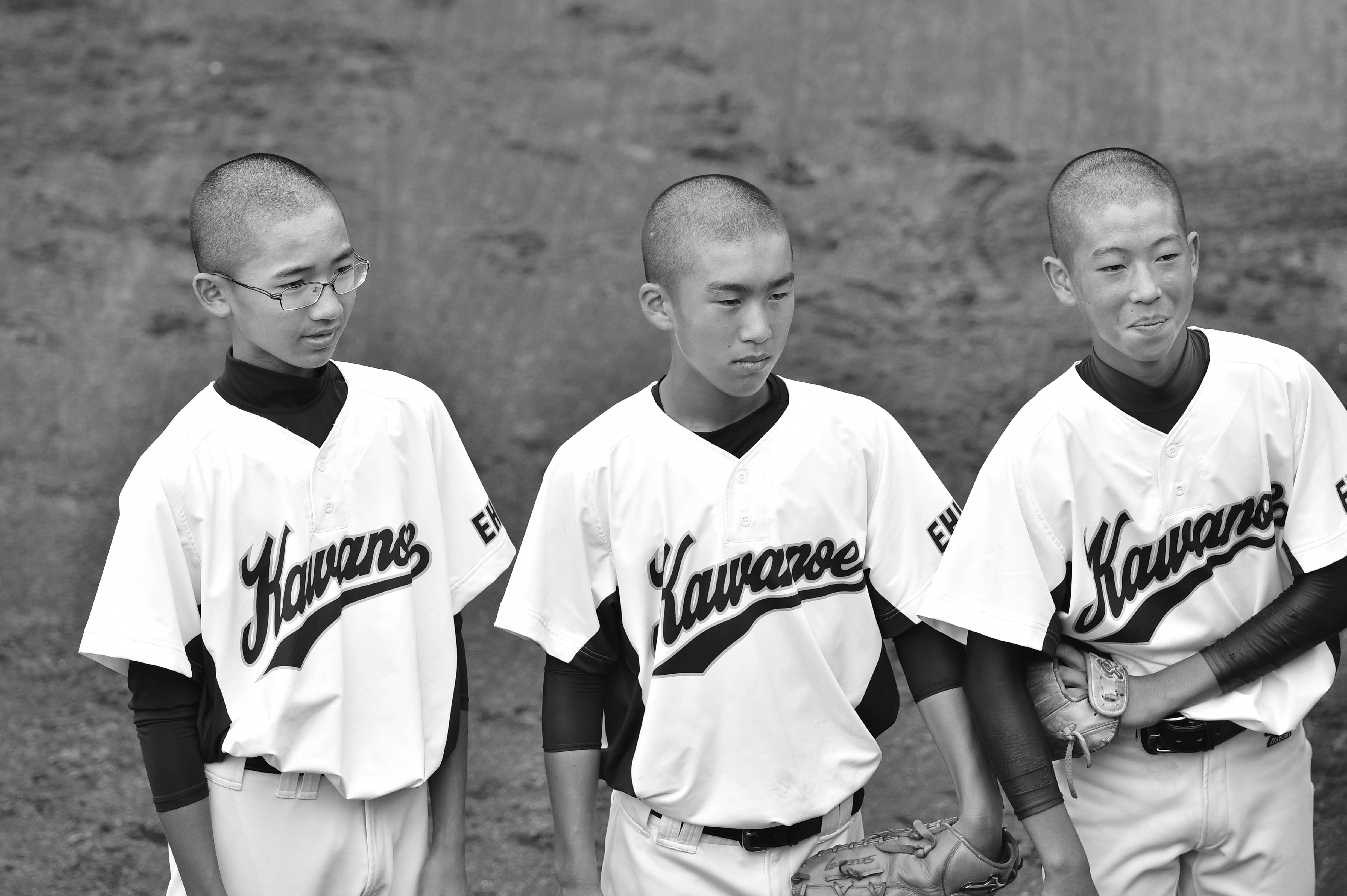 軟式野球 (250)