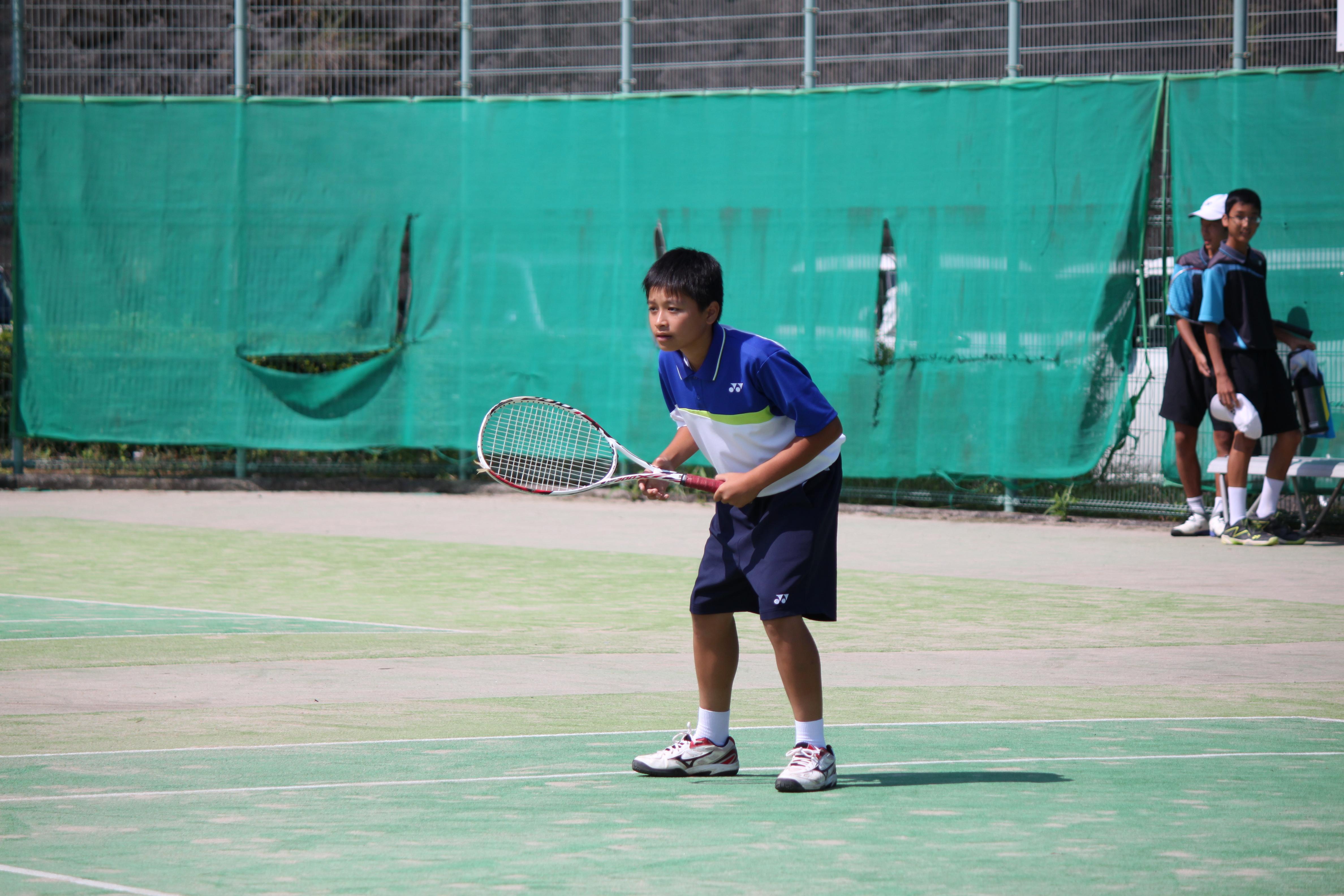 ソフトテニス(76)