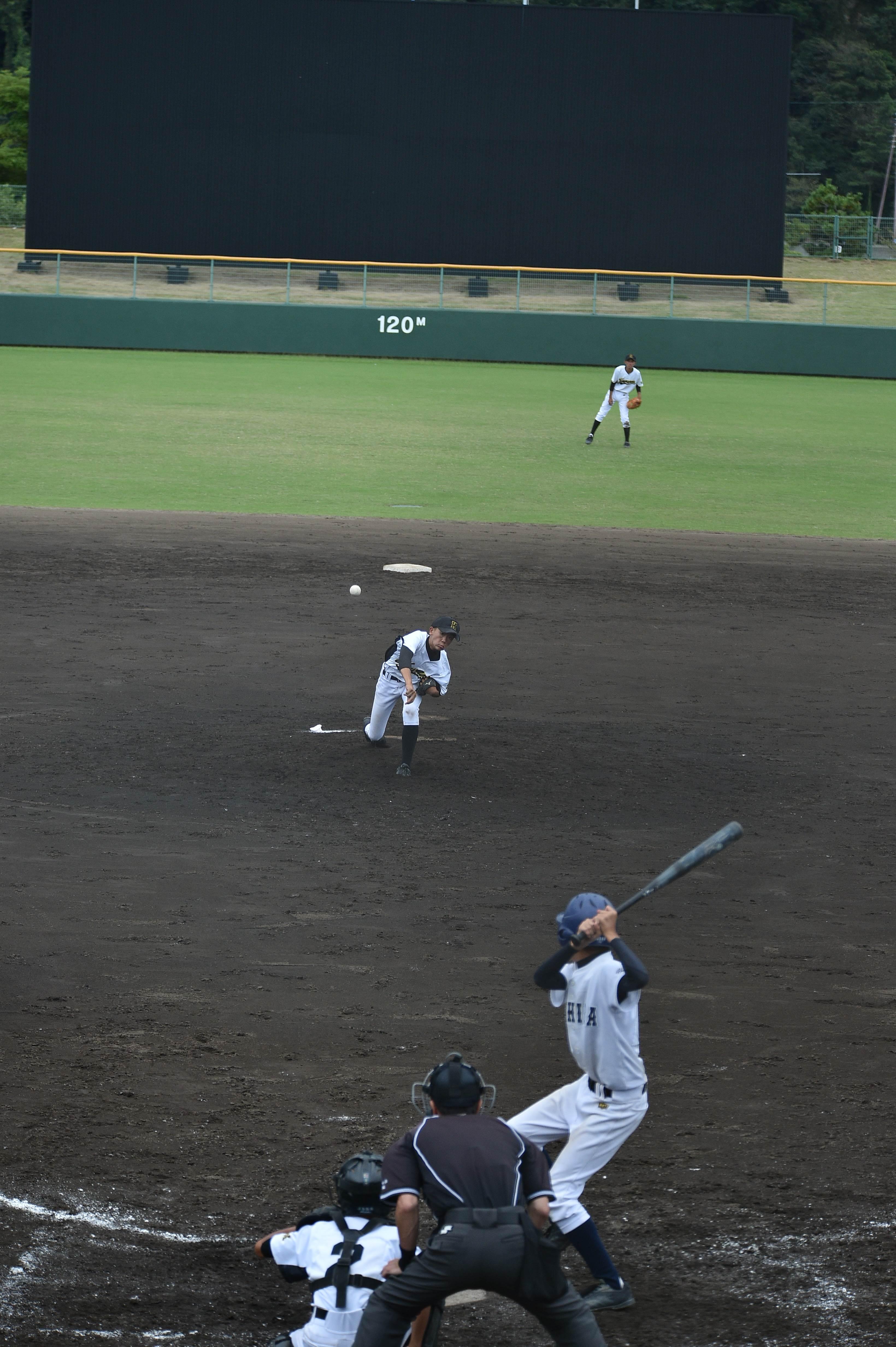軟式野球 (423)