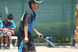 ソフトテニス (697)