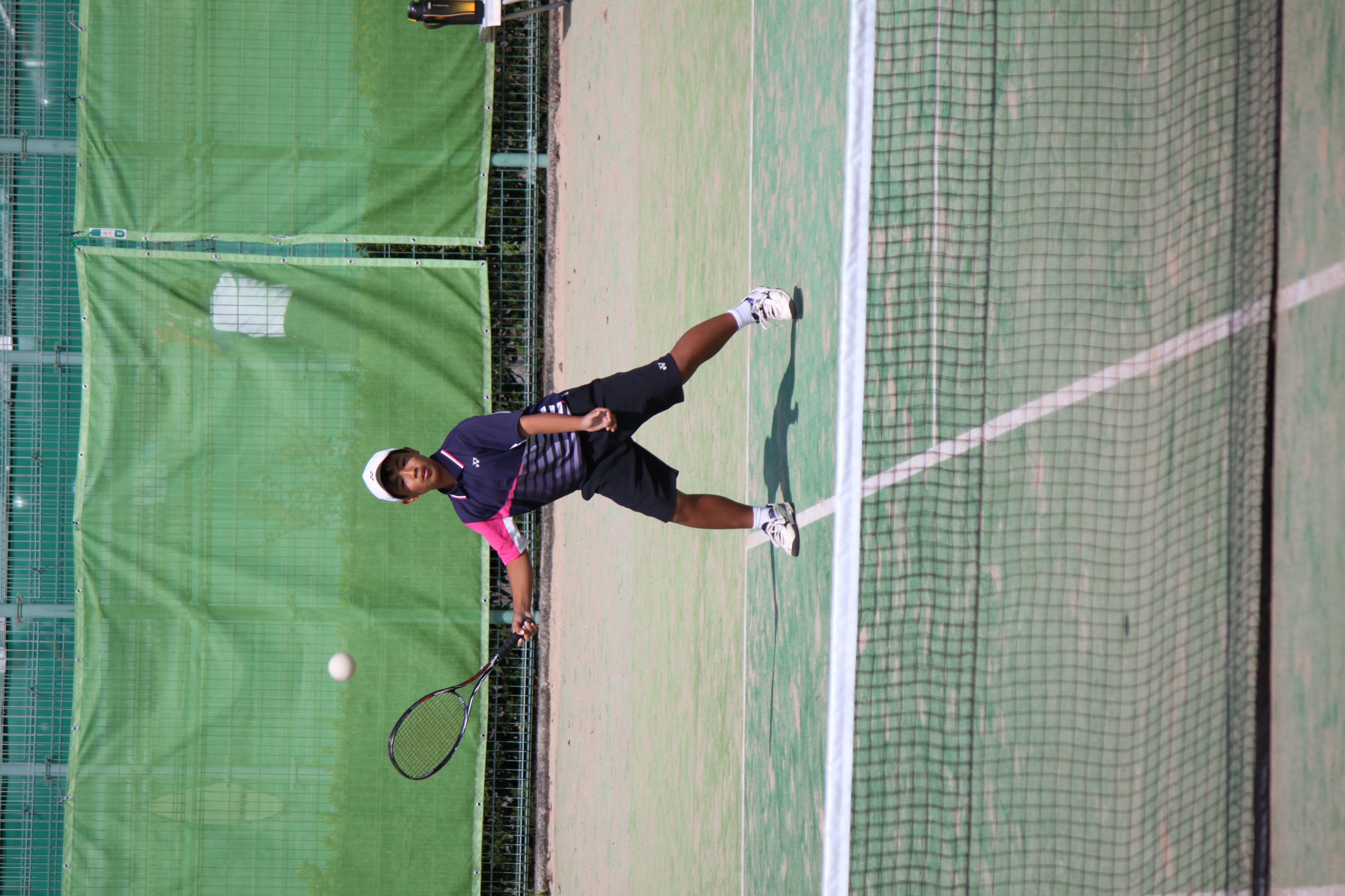 ソフトテニス(94)