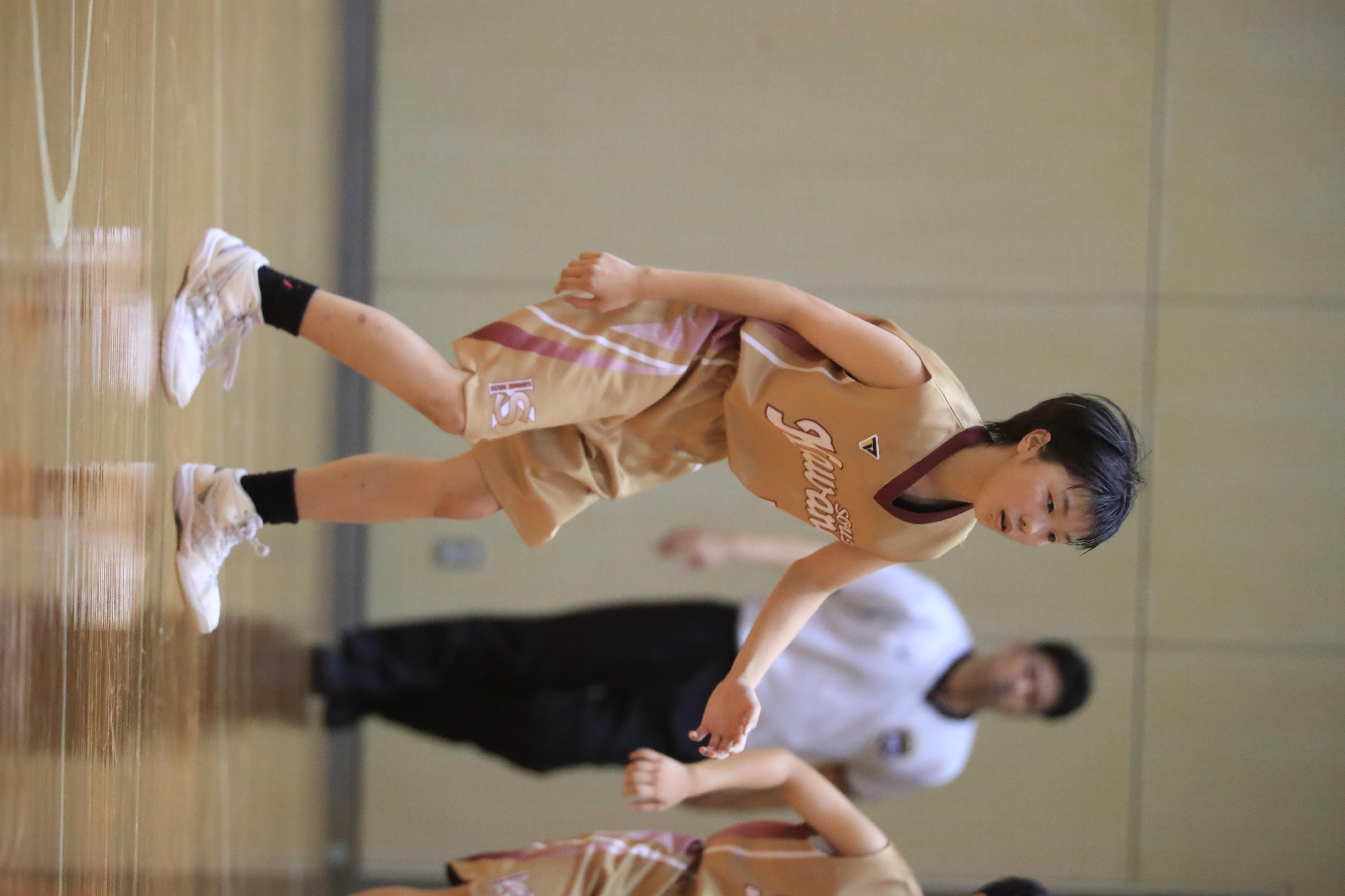 バスケット (410)