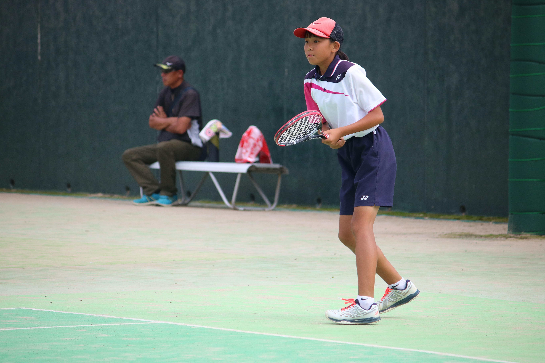 ソフトテニス(337)