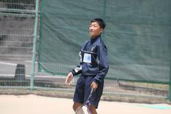 ソフトテニス (528)