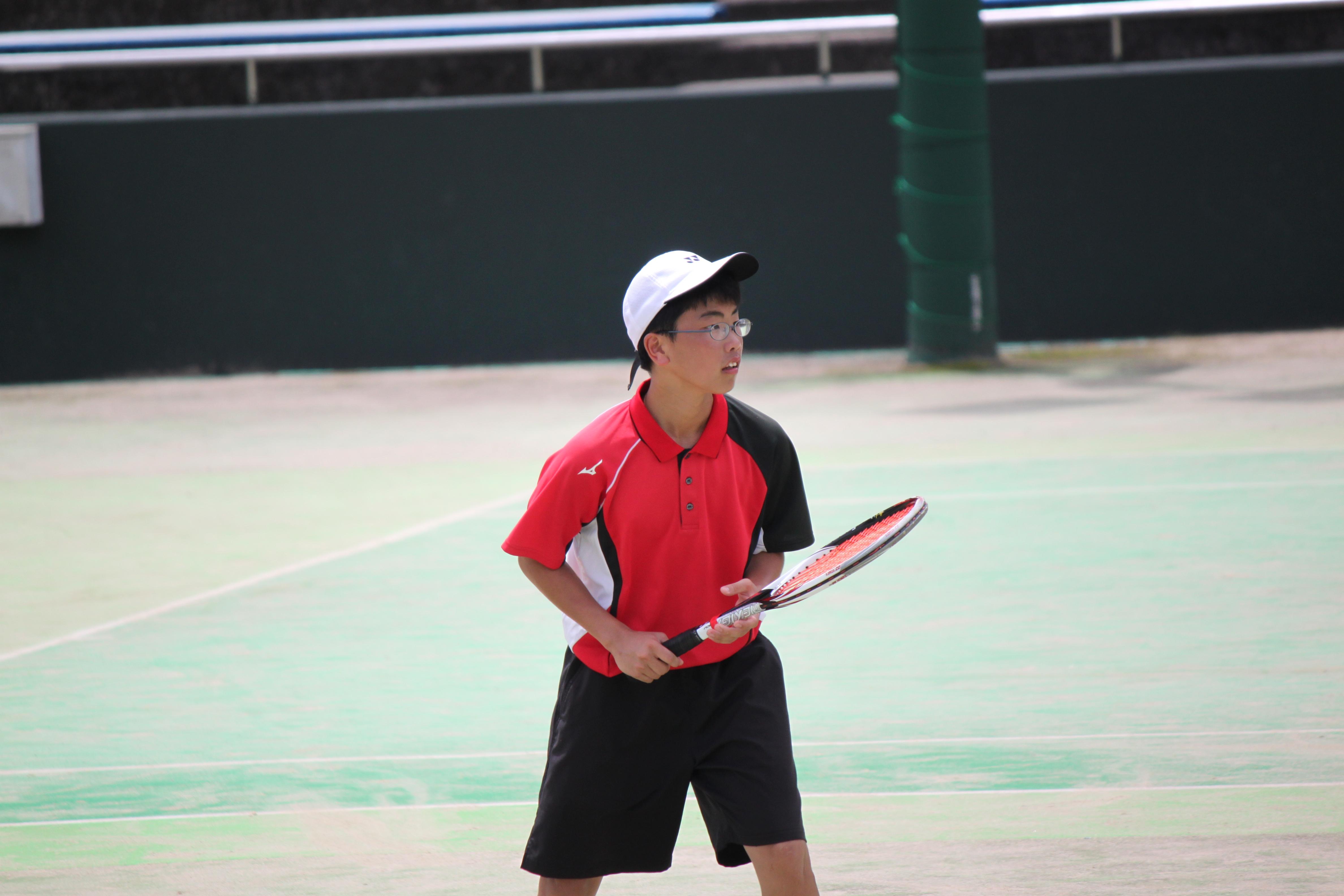 ソフトテニス (427)