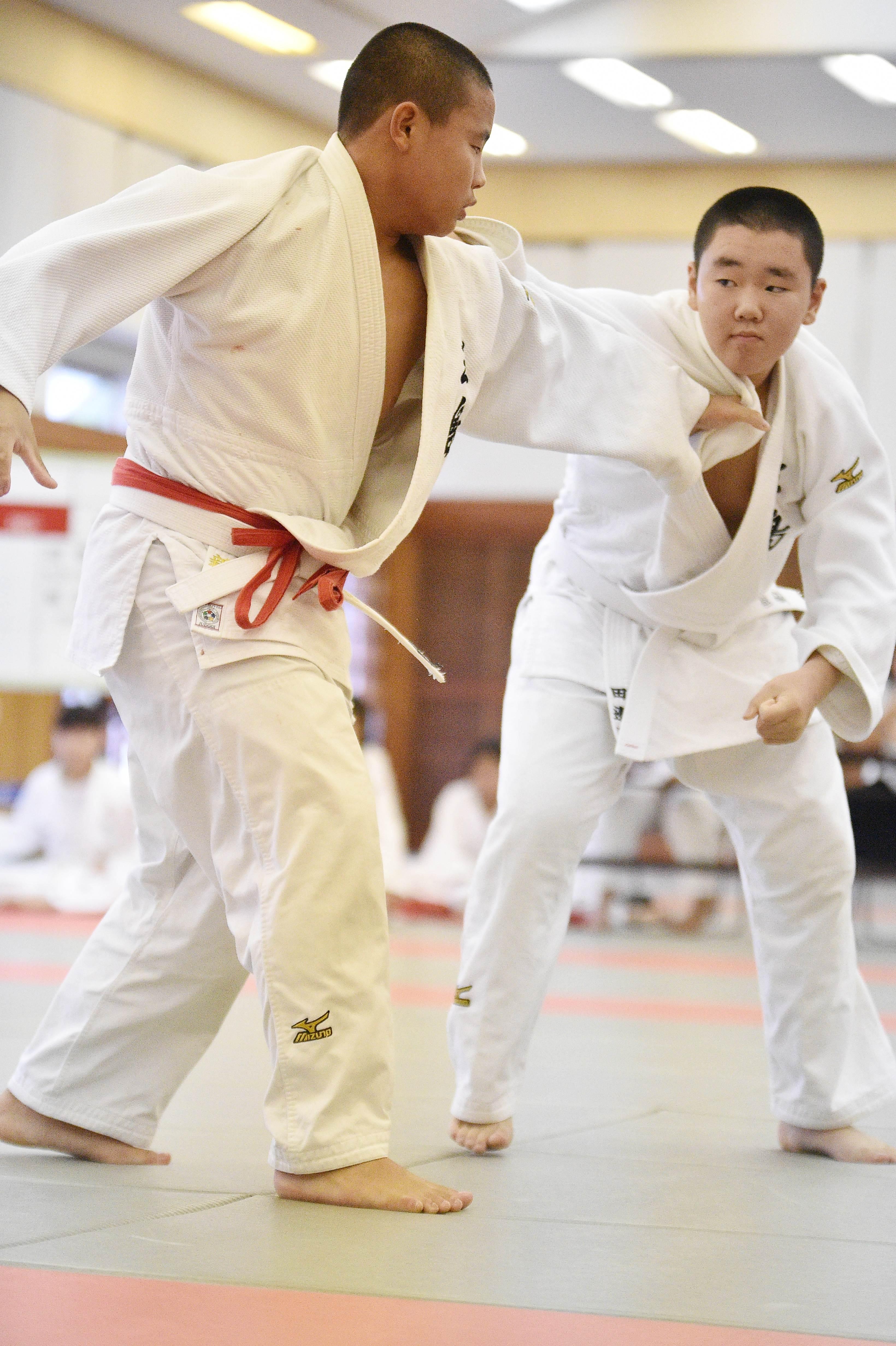 Judo (60)