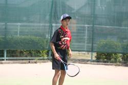 ソフトテニス (503)