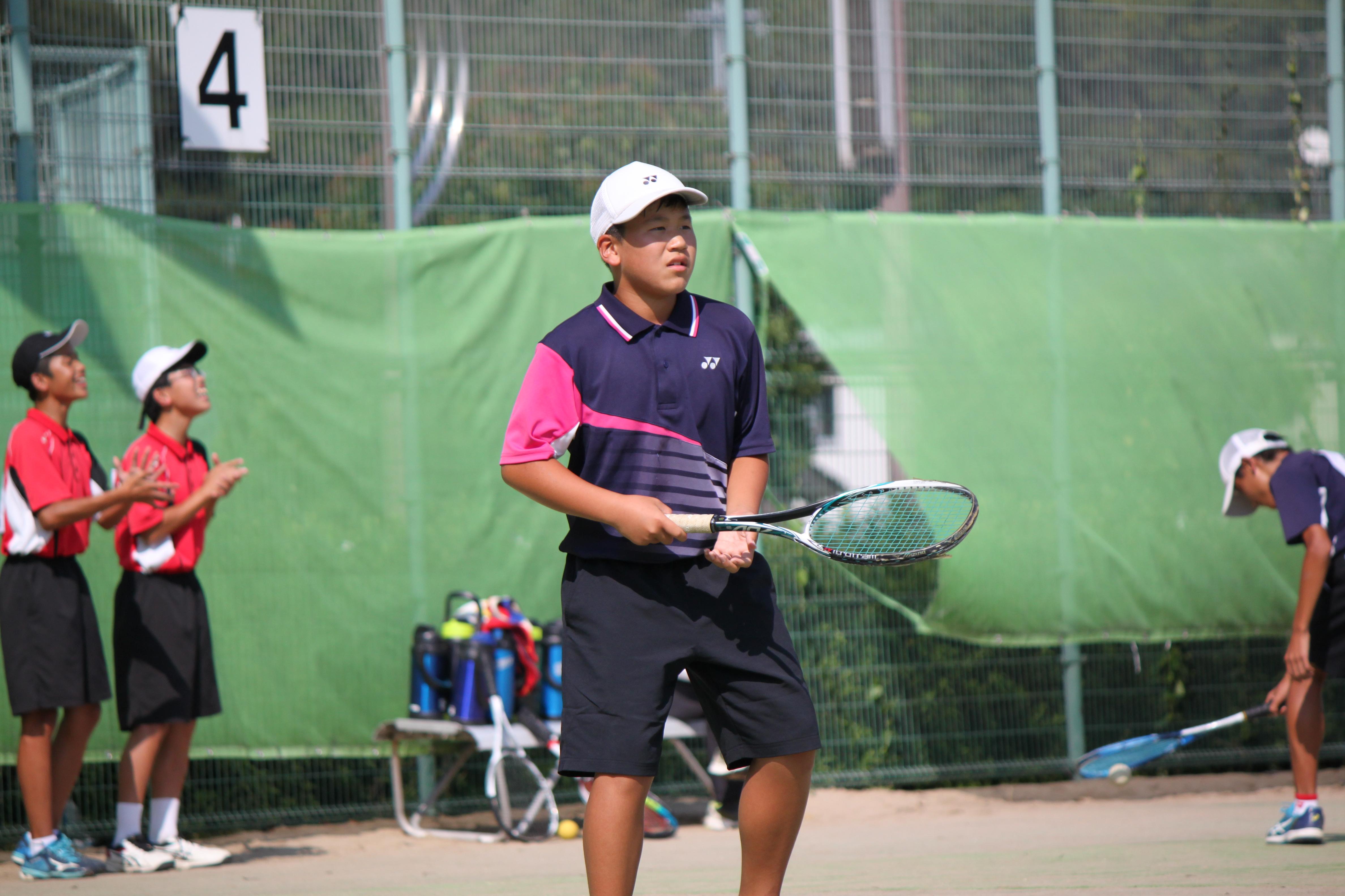 ソフトテニス(25)