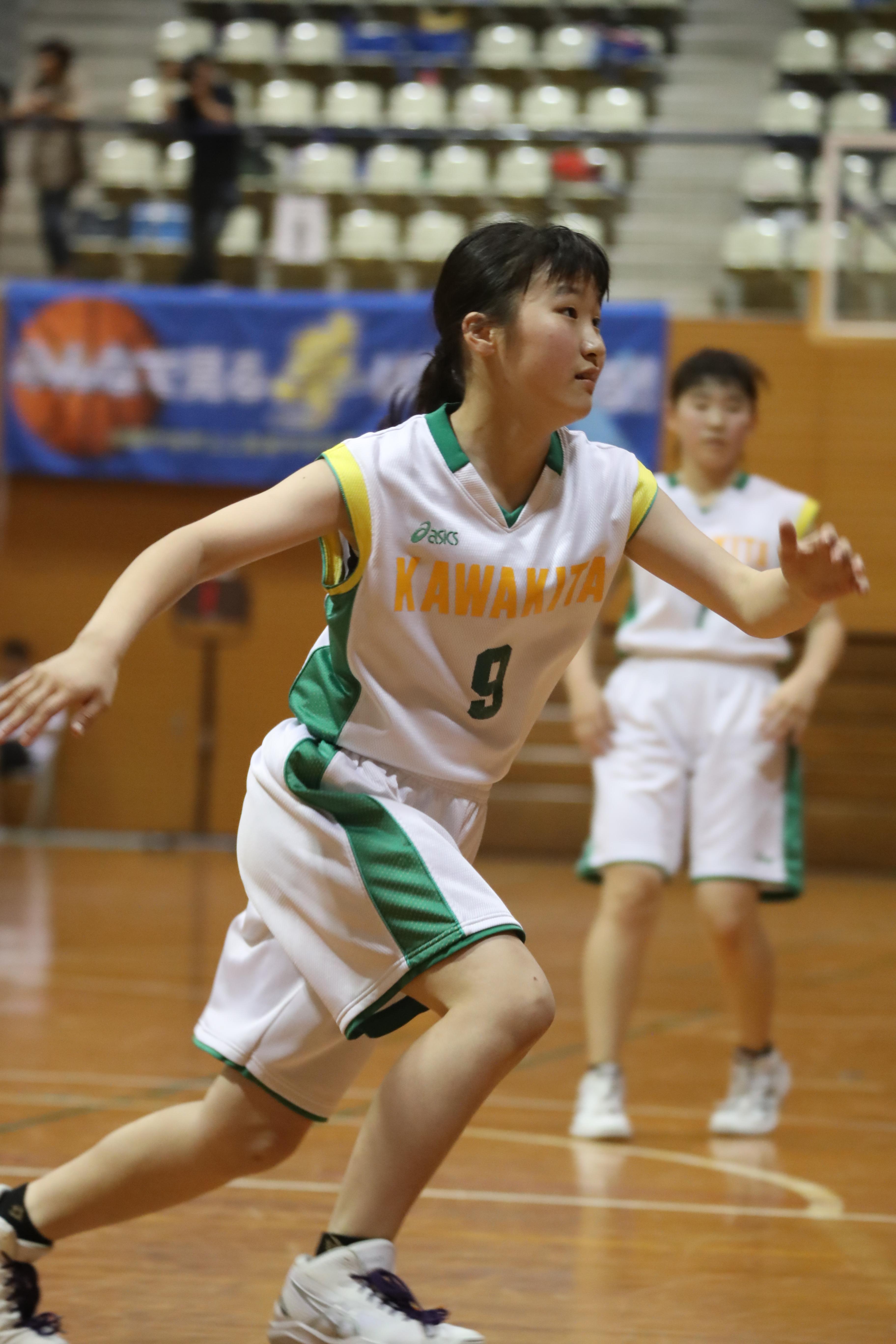 バスケット (151)