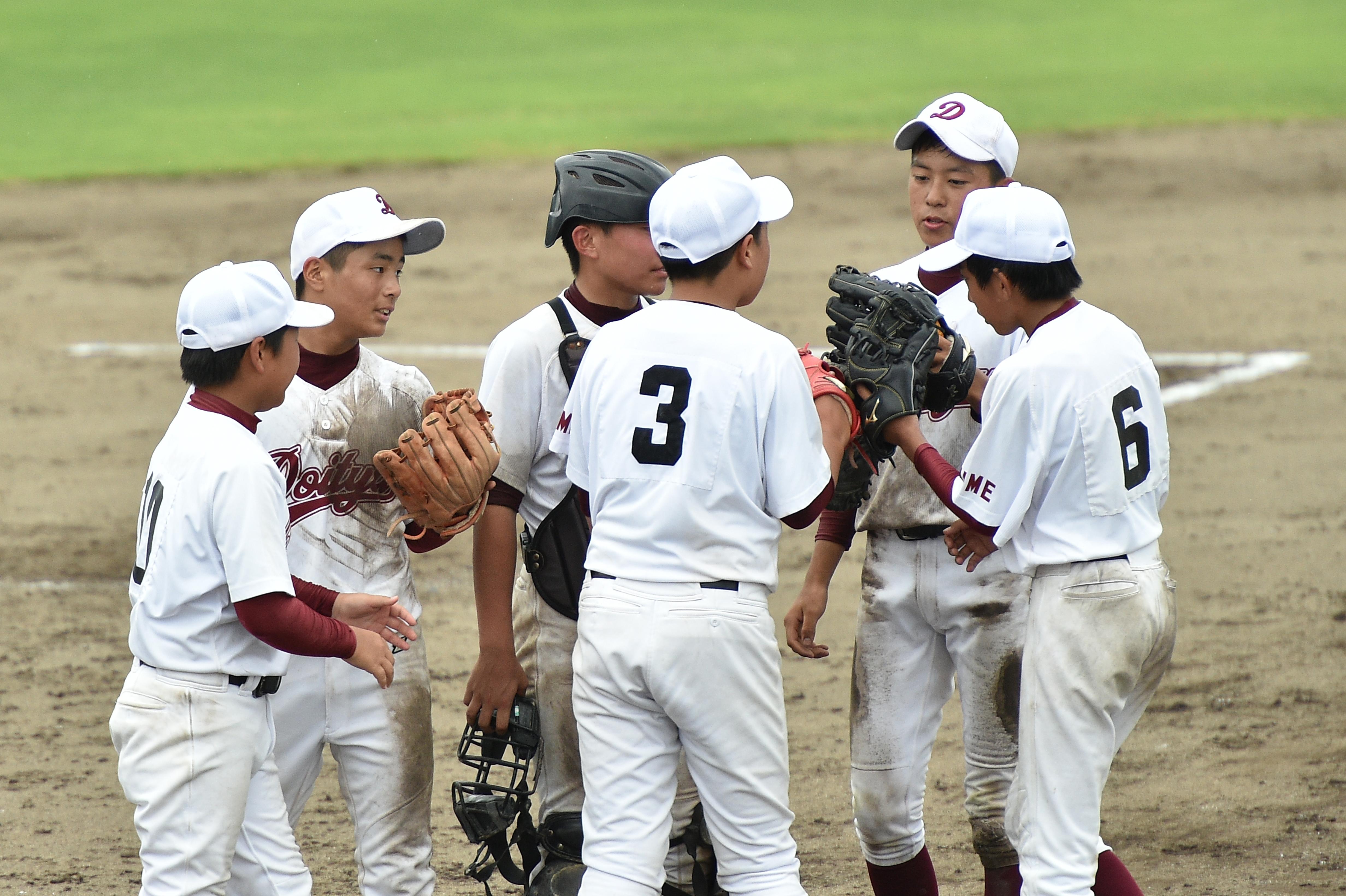 軟式野球 (741)