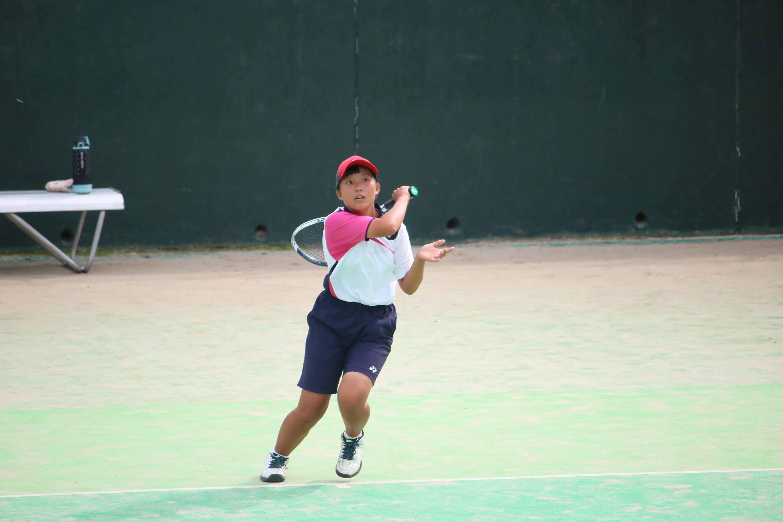 ソフトテニス(379)