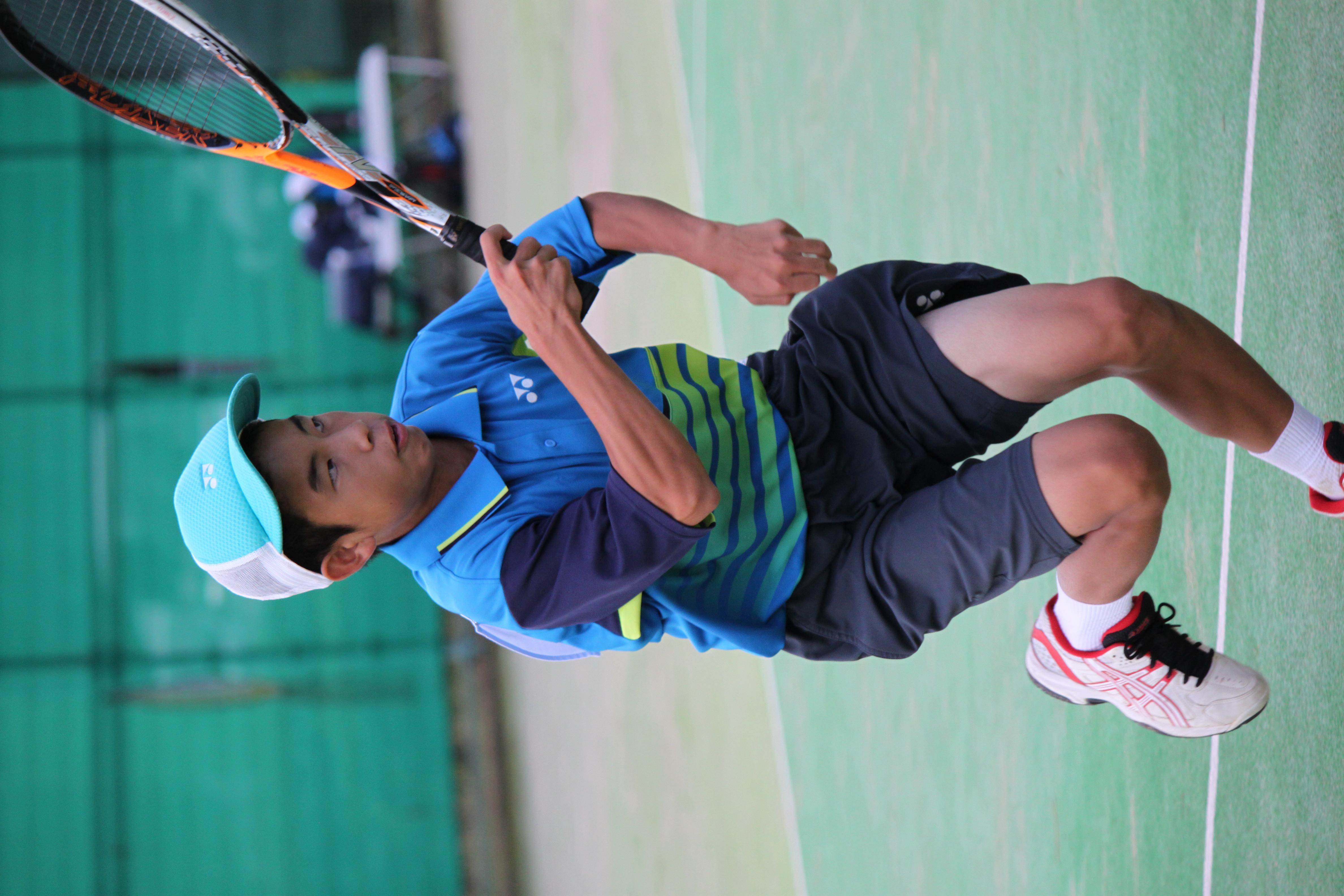 ソフトテニス(473)