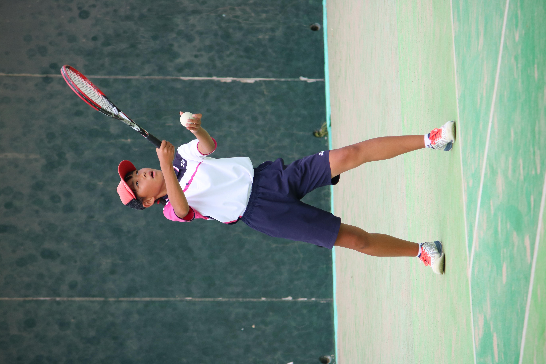 ソフトテニス(353)