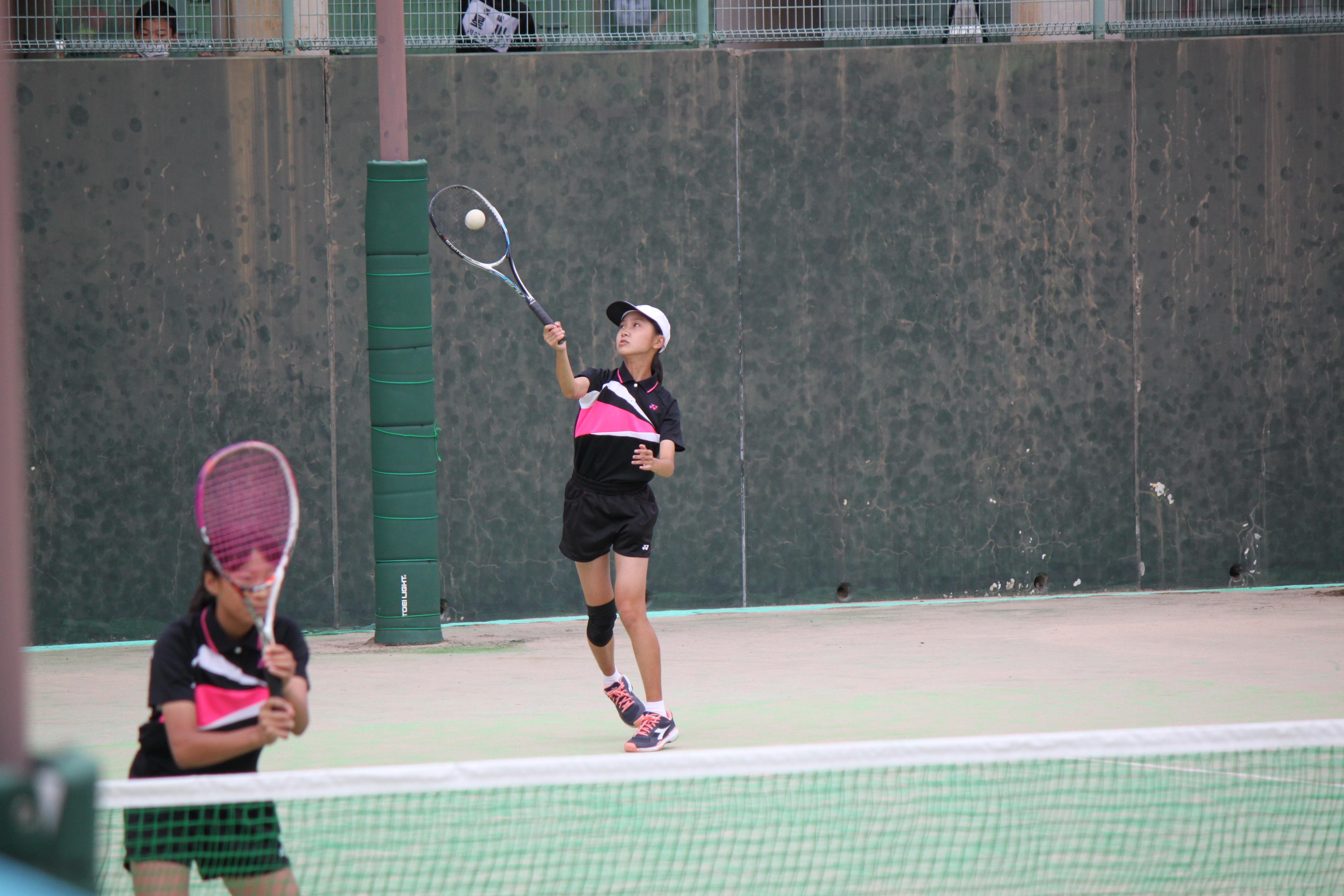 ソフトテニス (288)