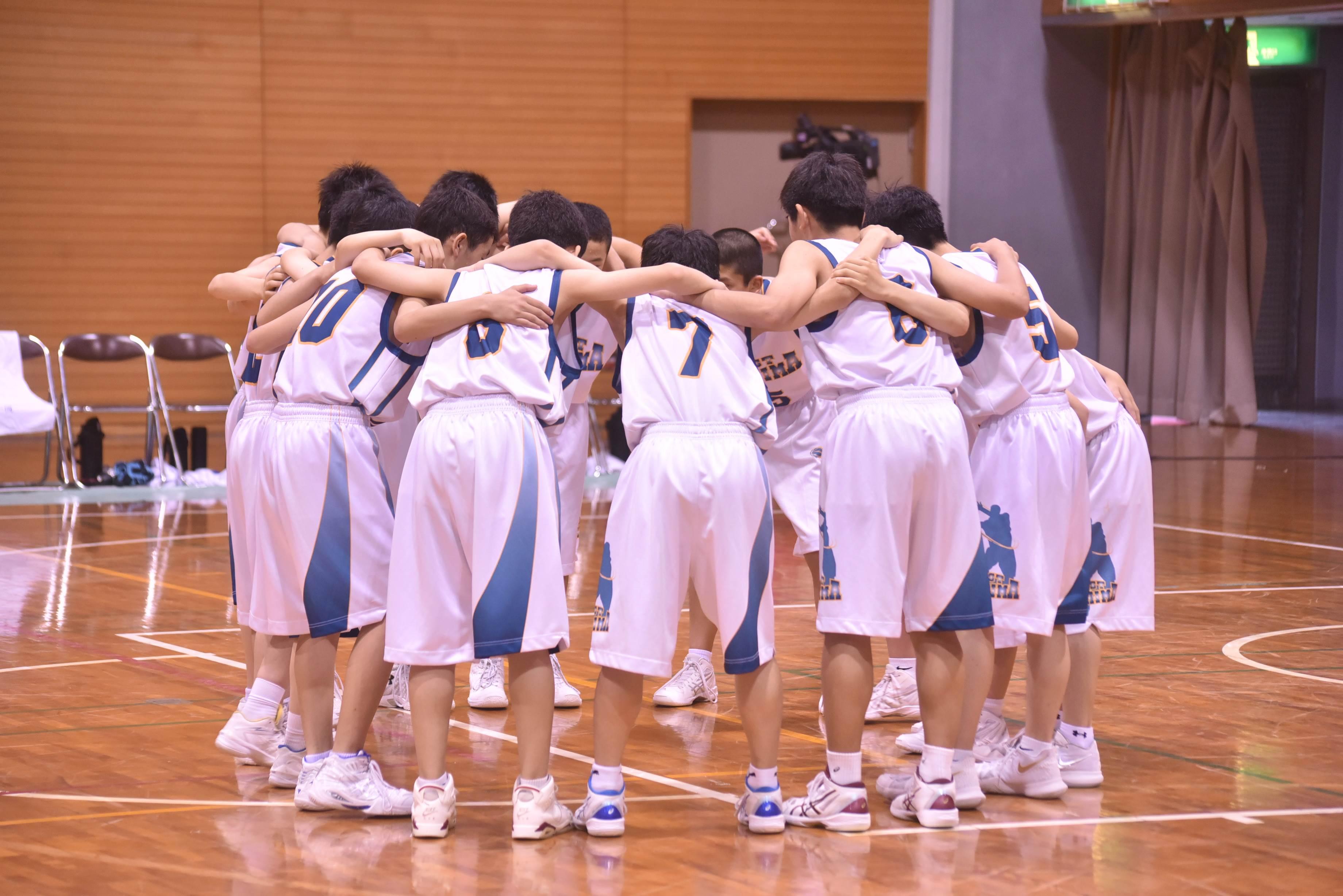 バスケットボール (164)