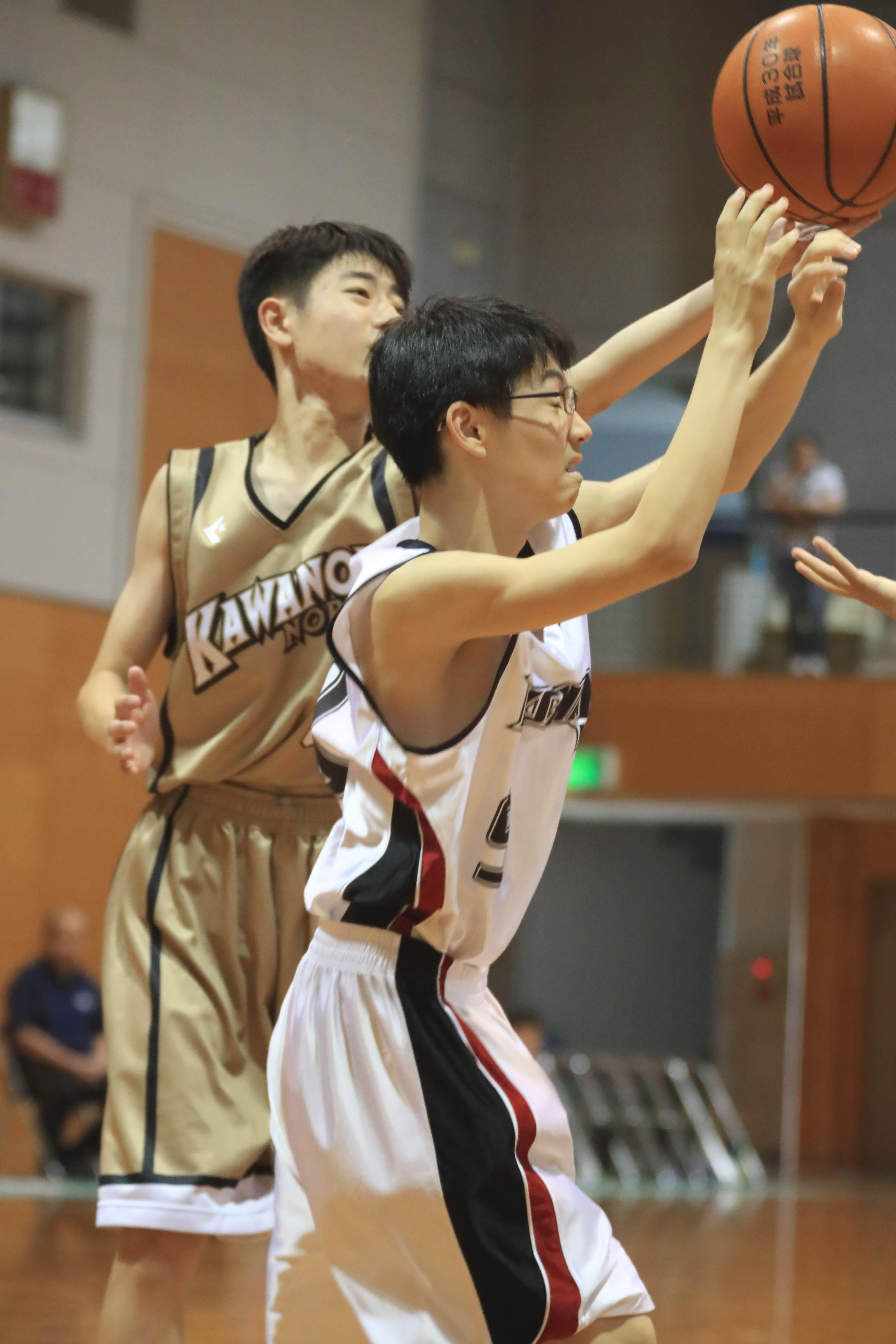バスケットボール (14)