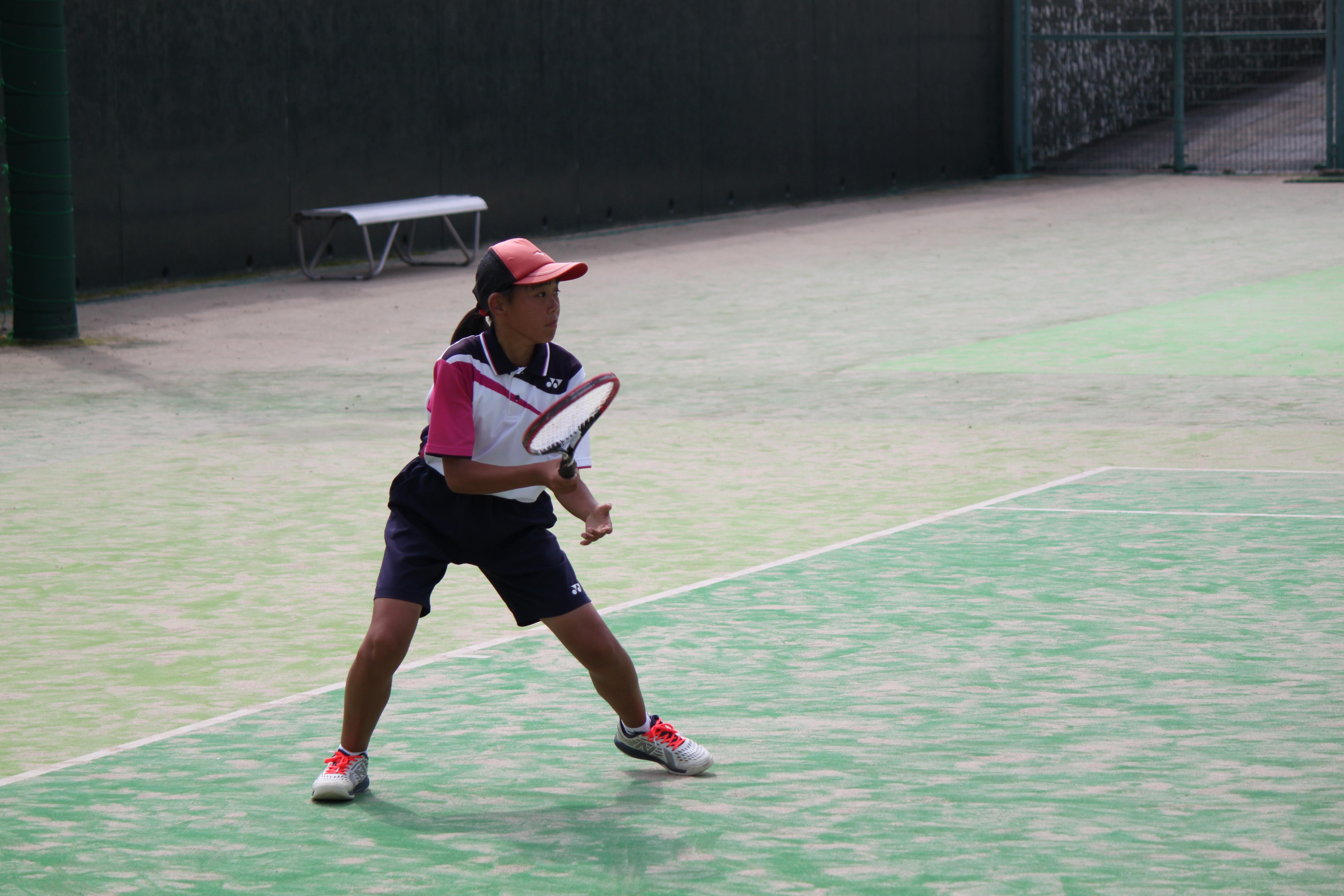 ソフトテニス(130)