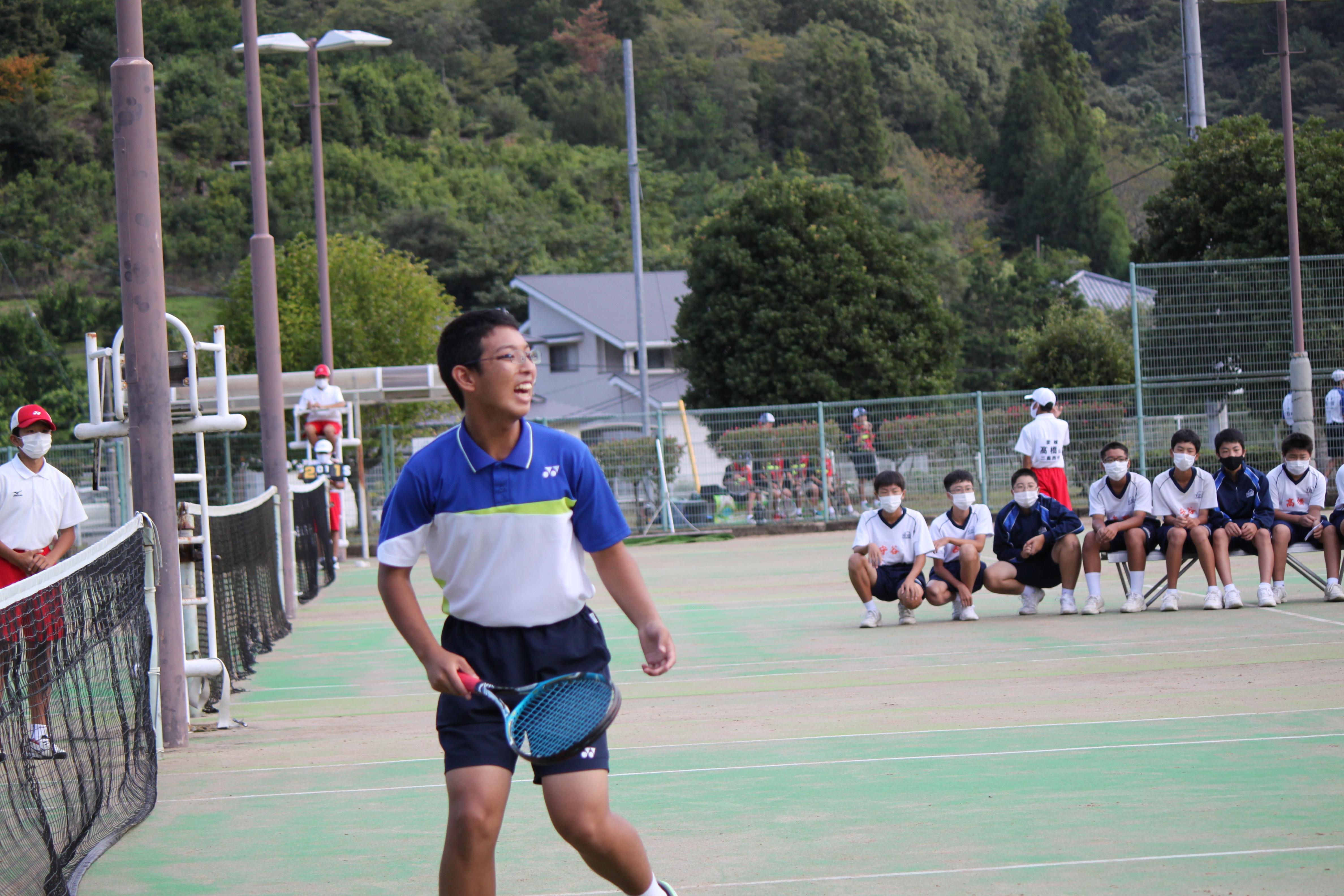 ソフトテニス (552)